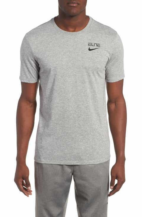Nike Elite Basketball T-Shirt