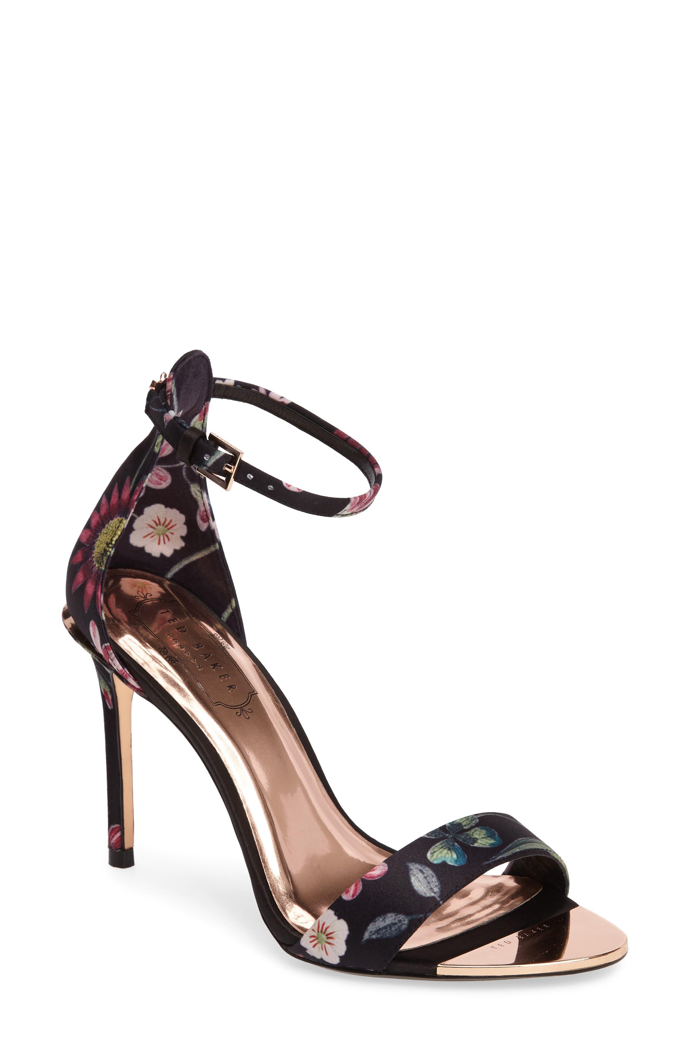 Alternate Image 1 Selected - Ted Baker London Charv Sandal (Women)