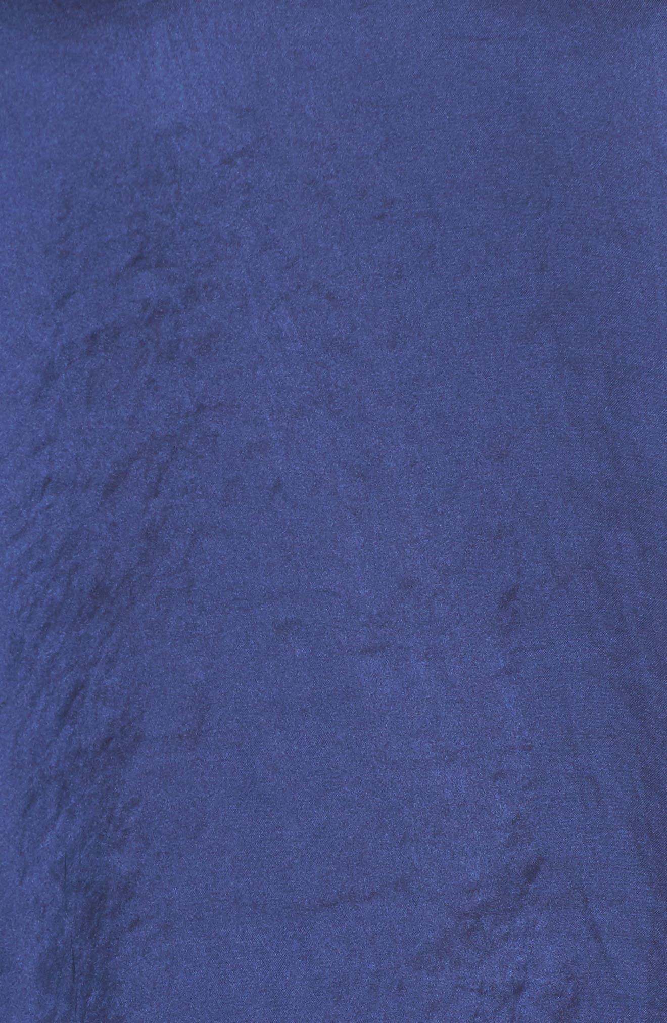 Alternate Image 5  - BP. Drape Ruffle Camisole