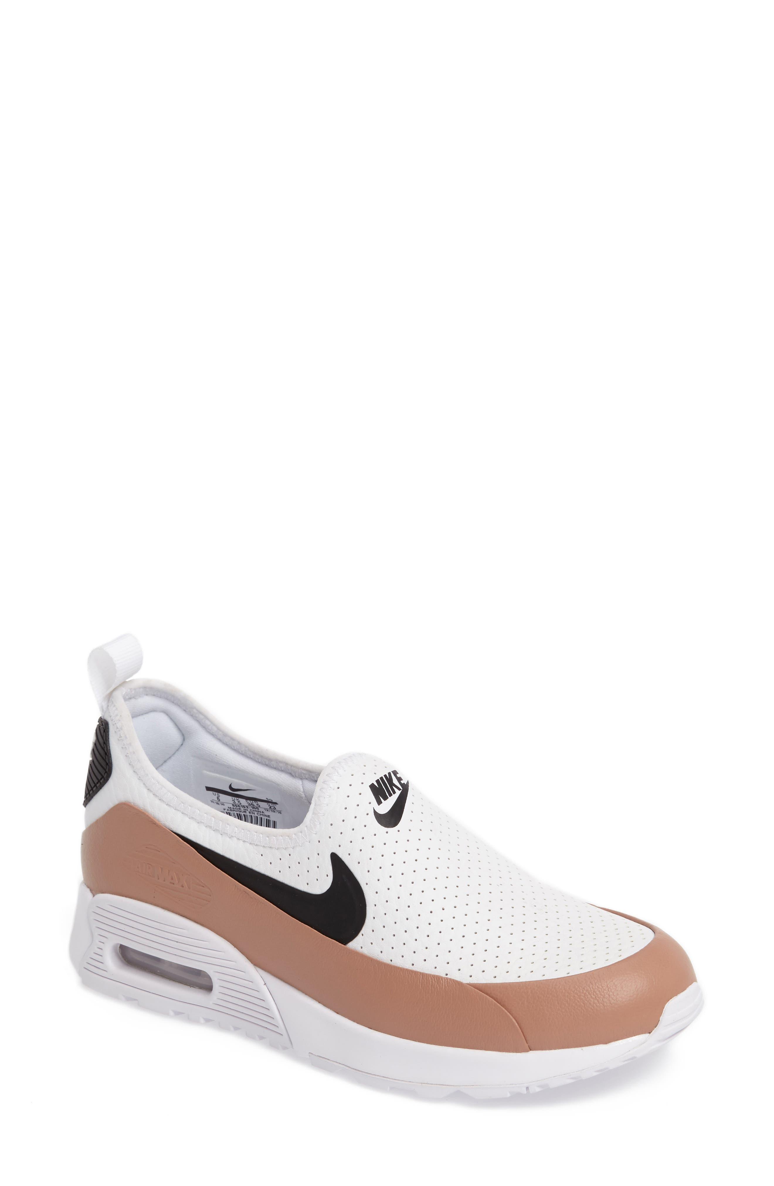 Nike Air Max 90 Ultra 2.0 Slip-On Sneaker (Women)