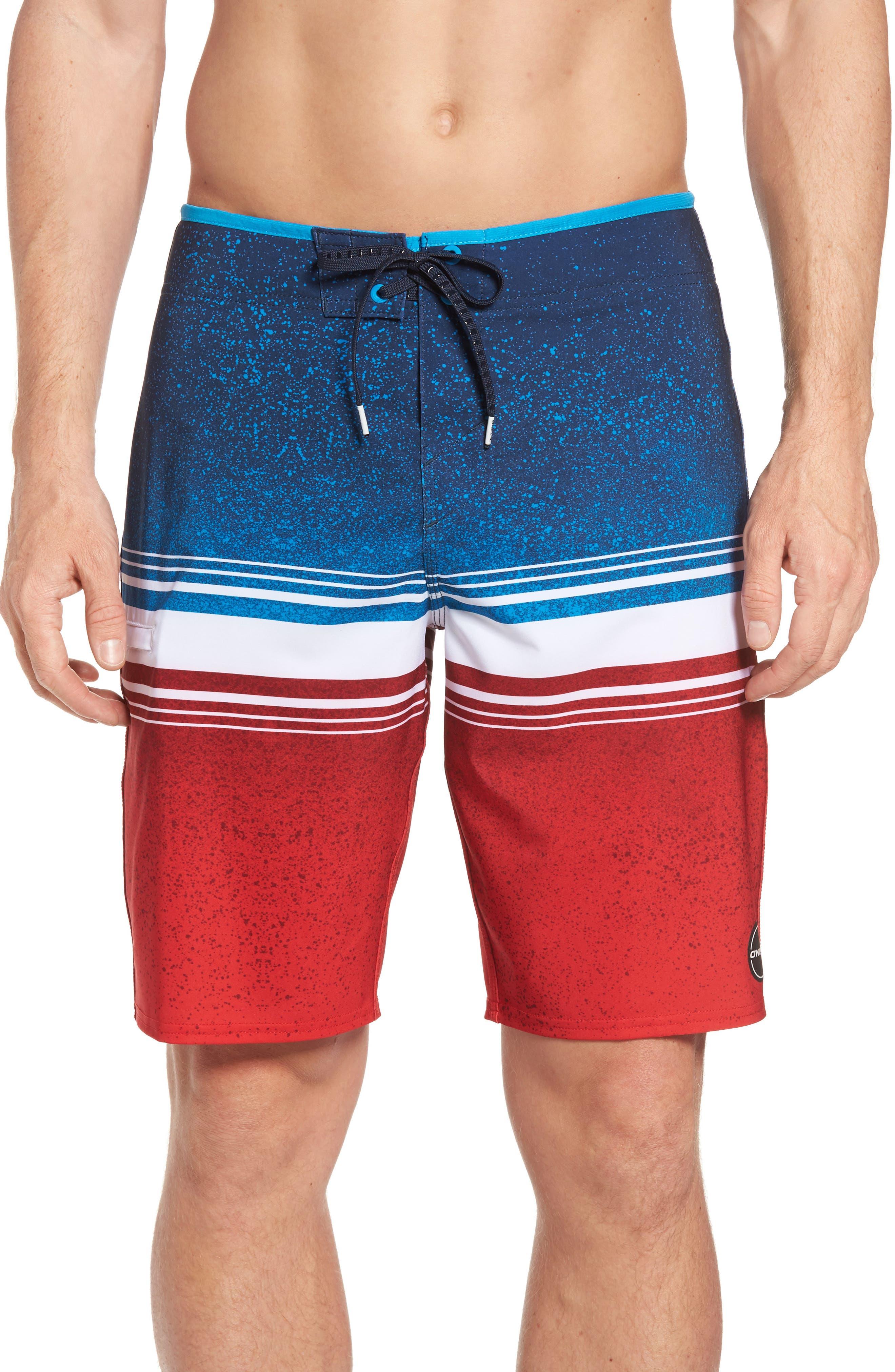 O'NEILL Hyperfreak Fusion Board Shorts