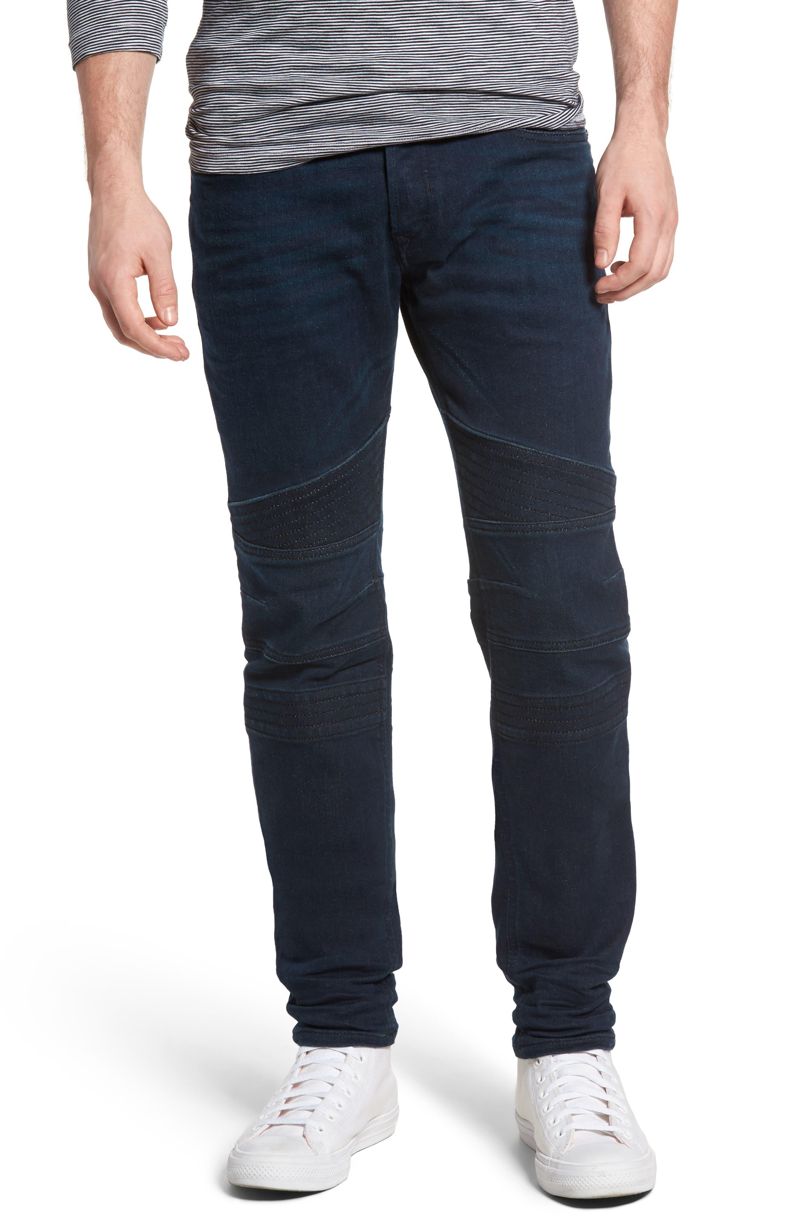 DIESEL® Fourk Skinny Fit Jeans (084HR)