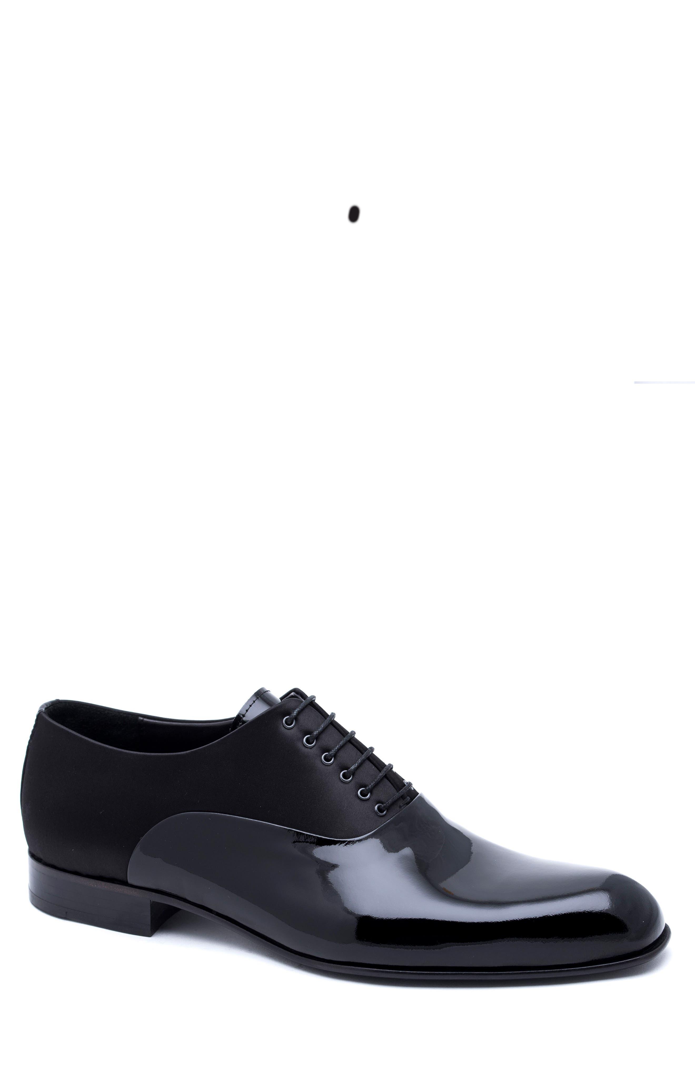 Alternate Image 1 Selected - Jared Lang Plain Toe Oxford (Men)