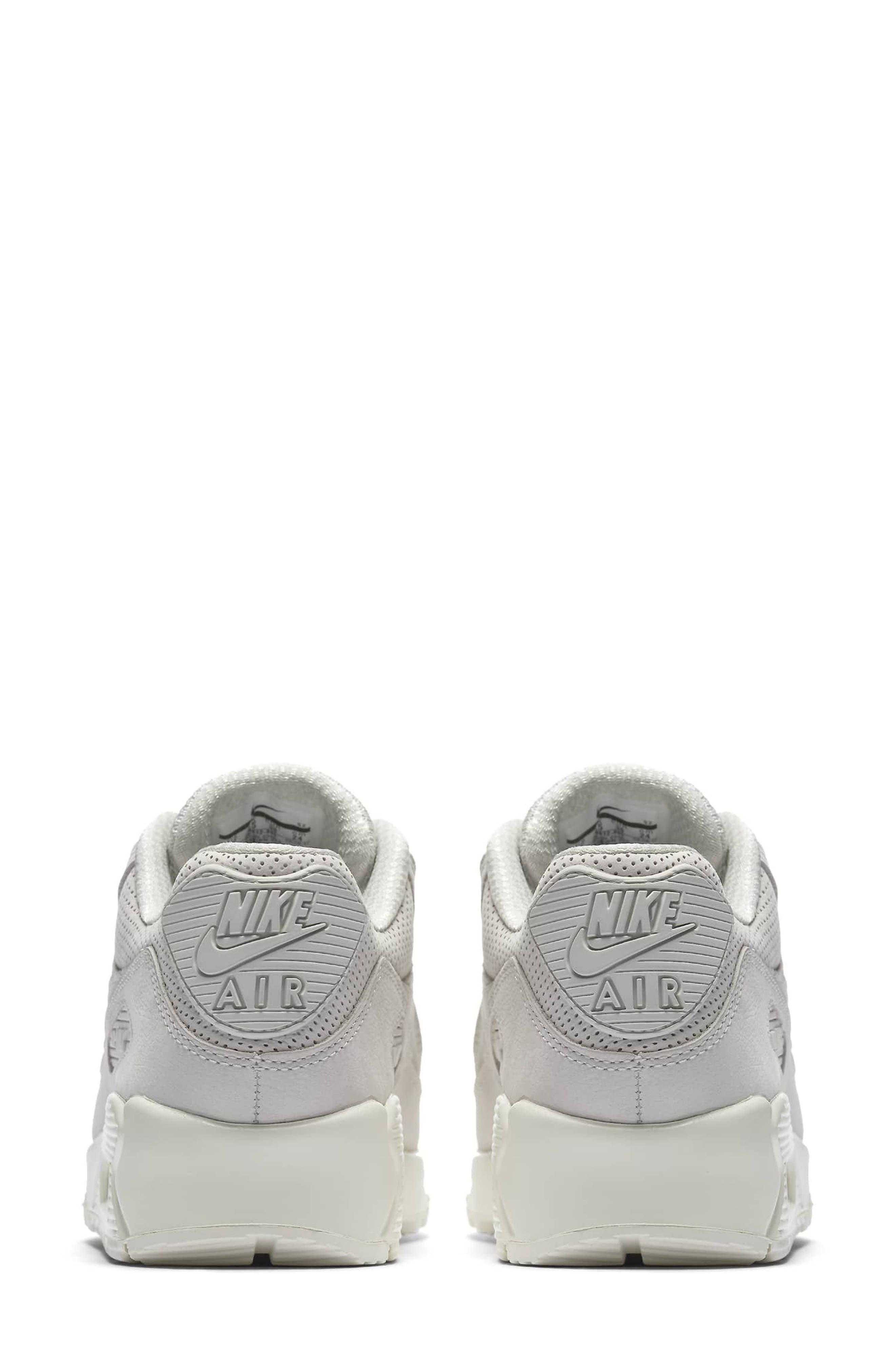 Alternate Image 4  - Nike Air Max 90 Pinnacle Sneaker (Women's)