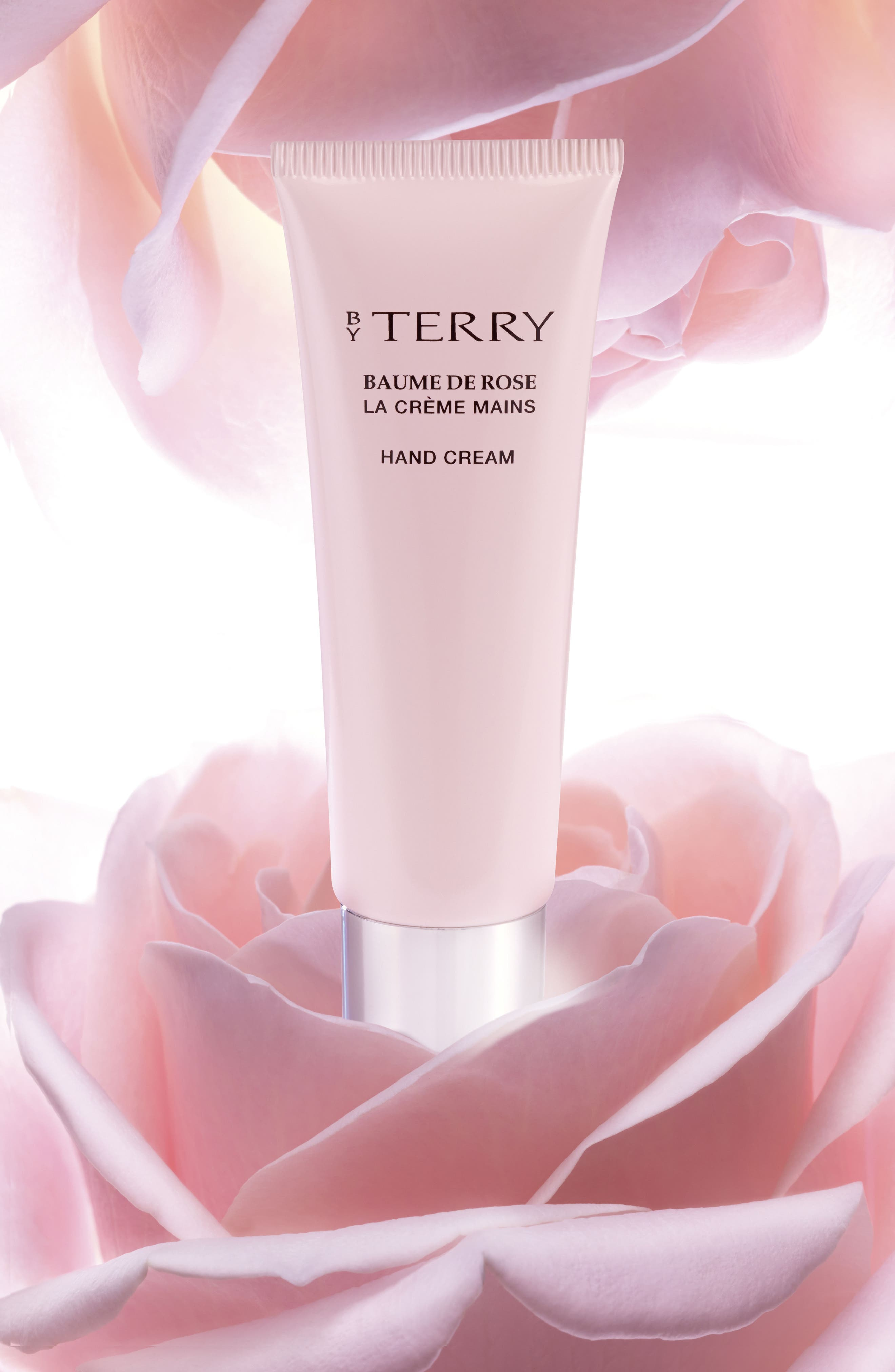 Alternate Image 3  - SPACE.NK.apothecary By Terry Baume de Rose Mains Hand Cream