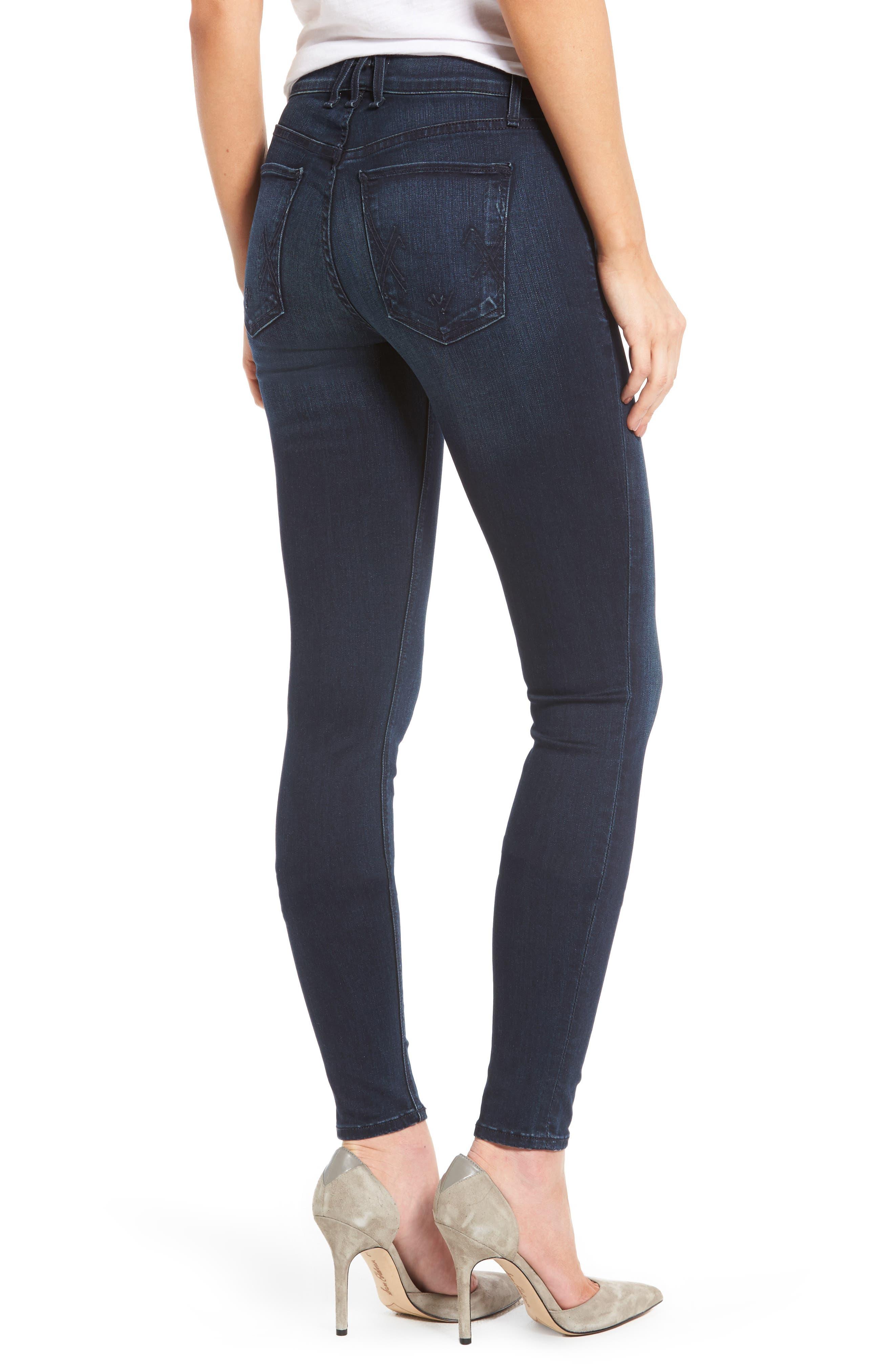 Alternate Image 2  - McGuire Newton Skinny Jeans (Bishop)