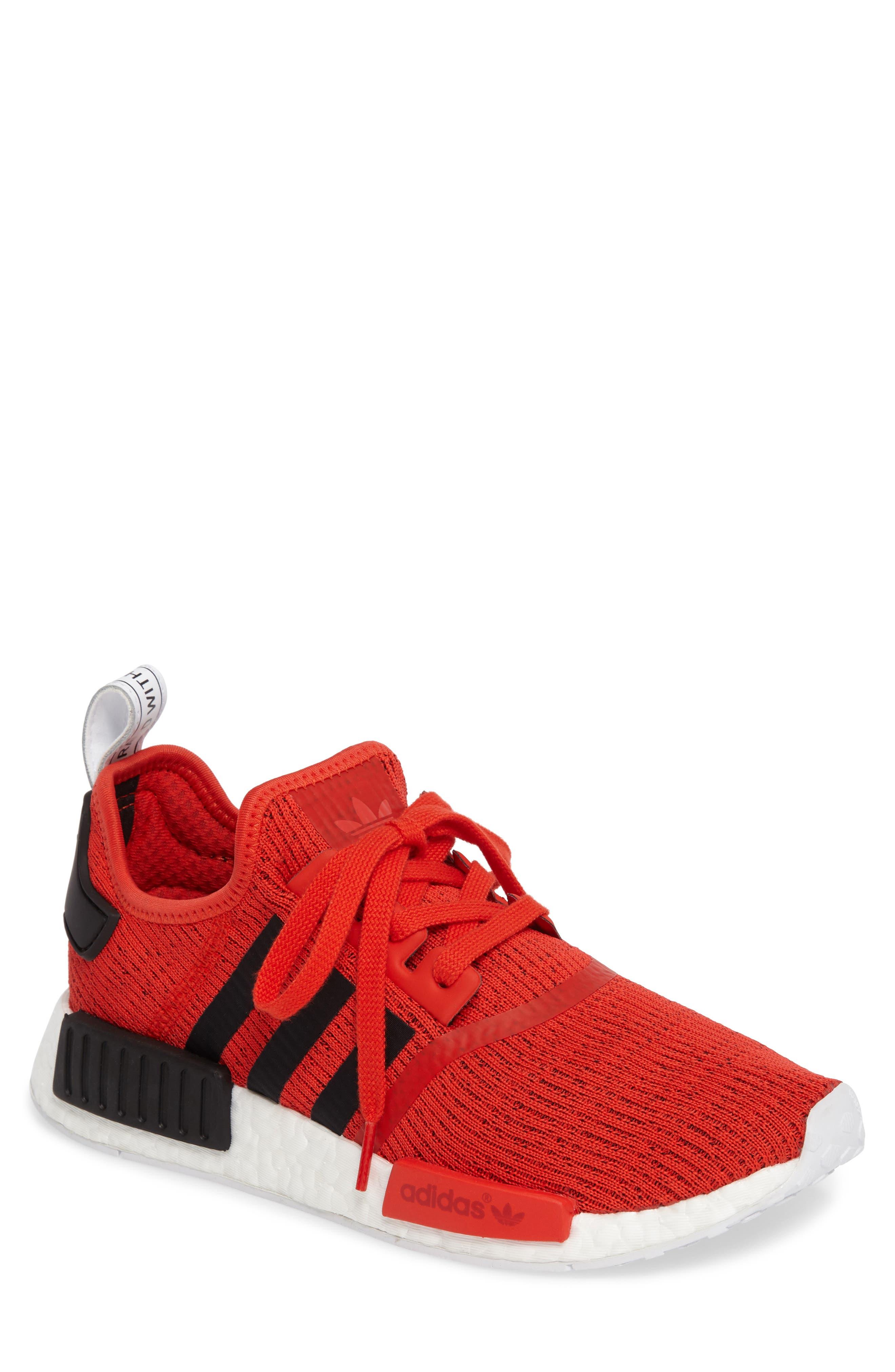 Alternate Image 1 Selected - adidas Originals NMD R1 Sneaker (Men)