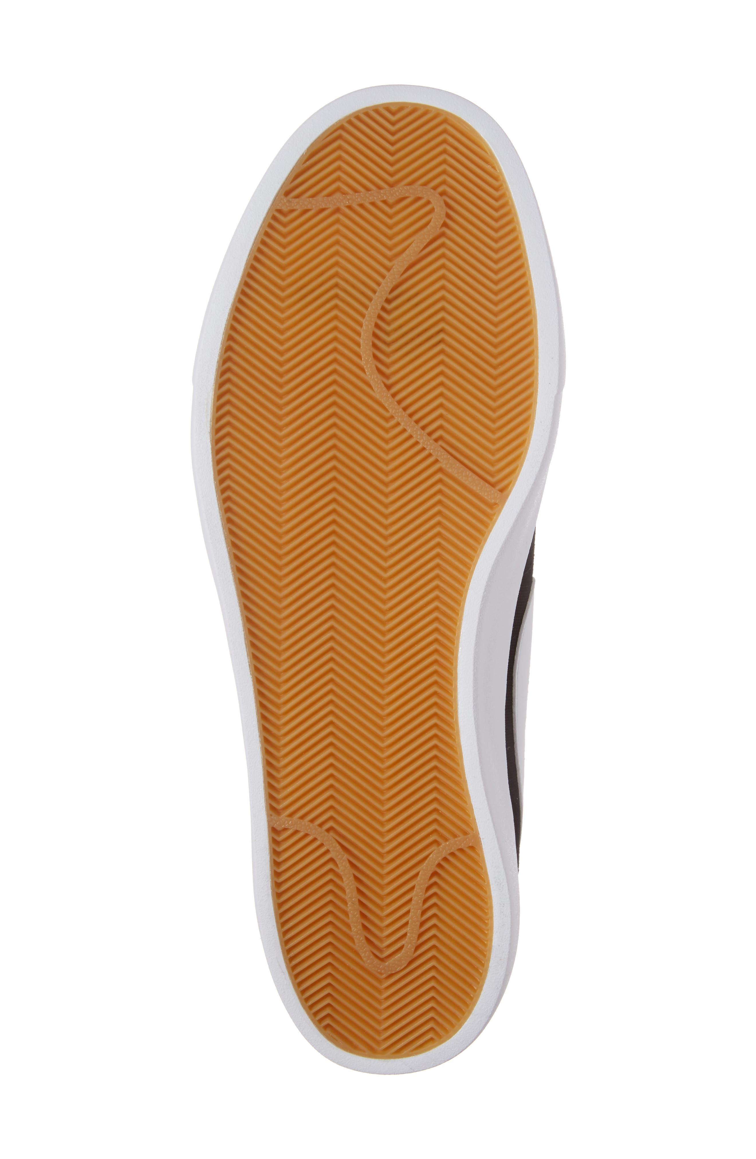 Alternate Image 6  - Nike Zoom Blazer Vapor Skate Sneaker (Men)