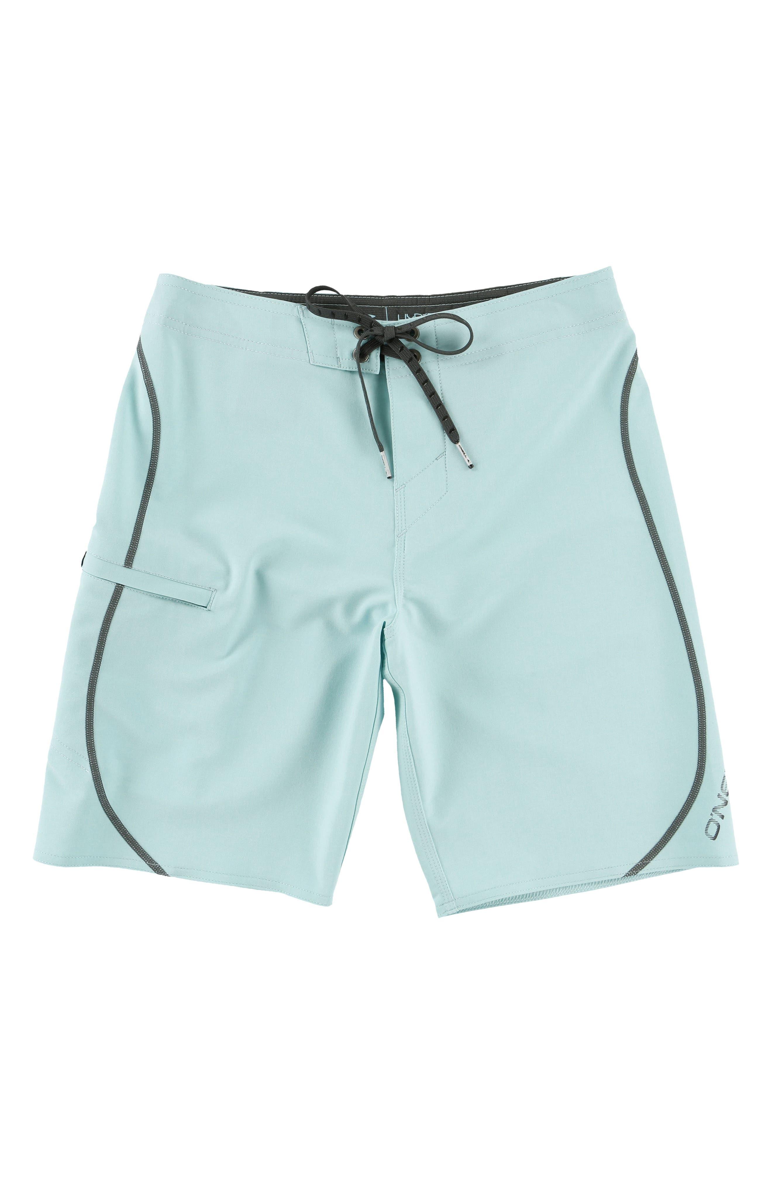O'NEILL Hyperfreak S-Seam Stretch Board Shorts