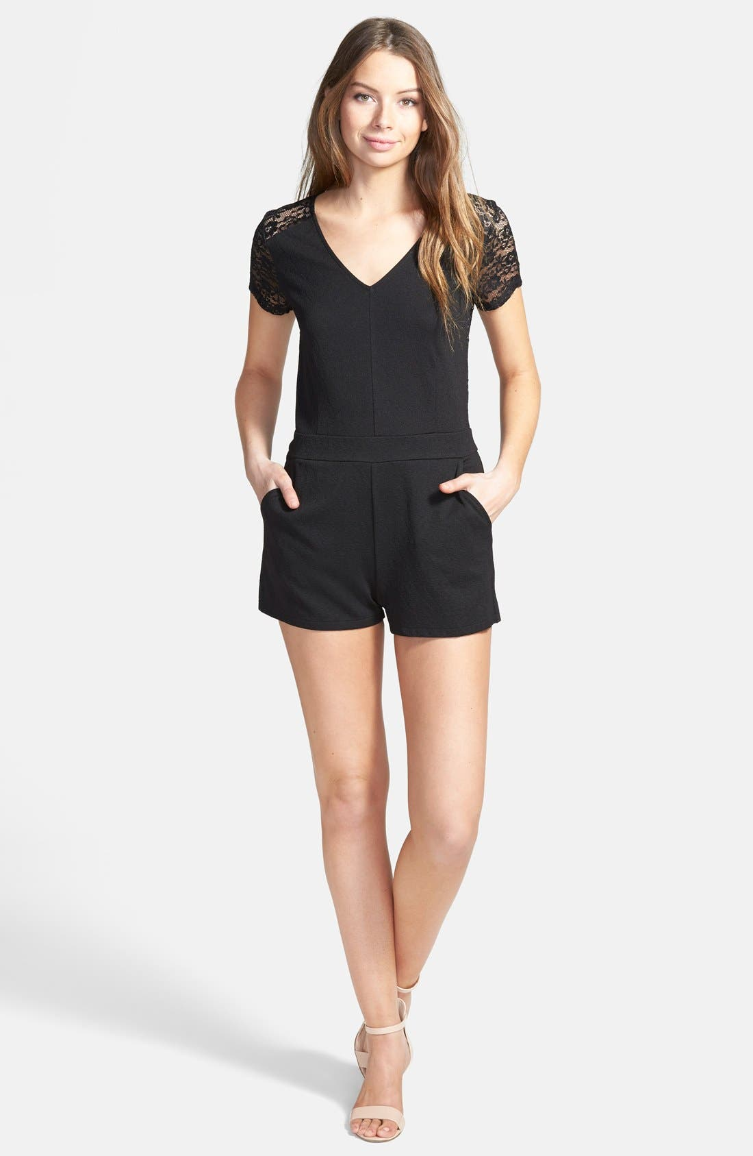 Shop for Juniors Dresses & Rompers in Juniors Dresses & Rompers. Buy products such as Juniors' Scoop Dress with Criss-Cross Back at Walmart and save.