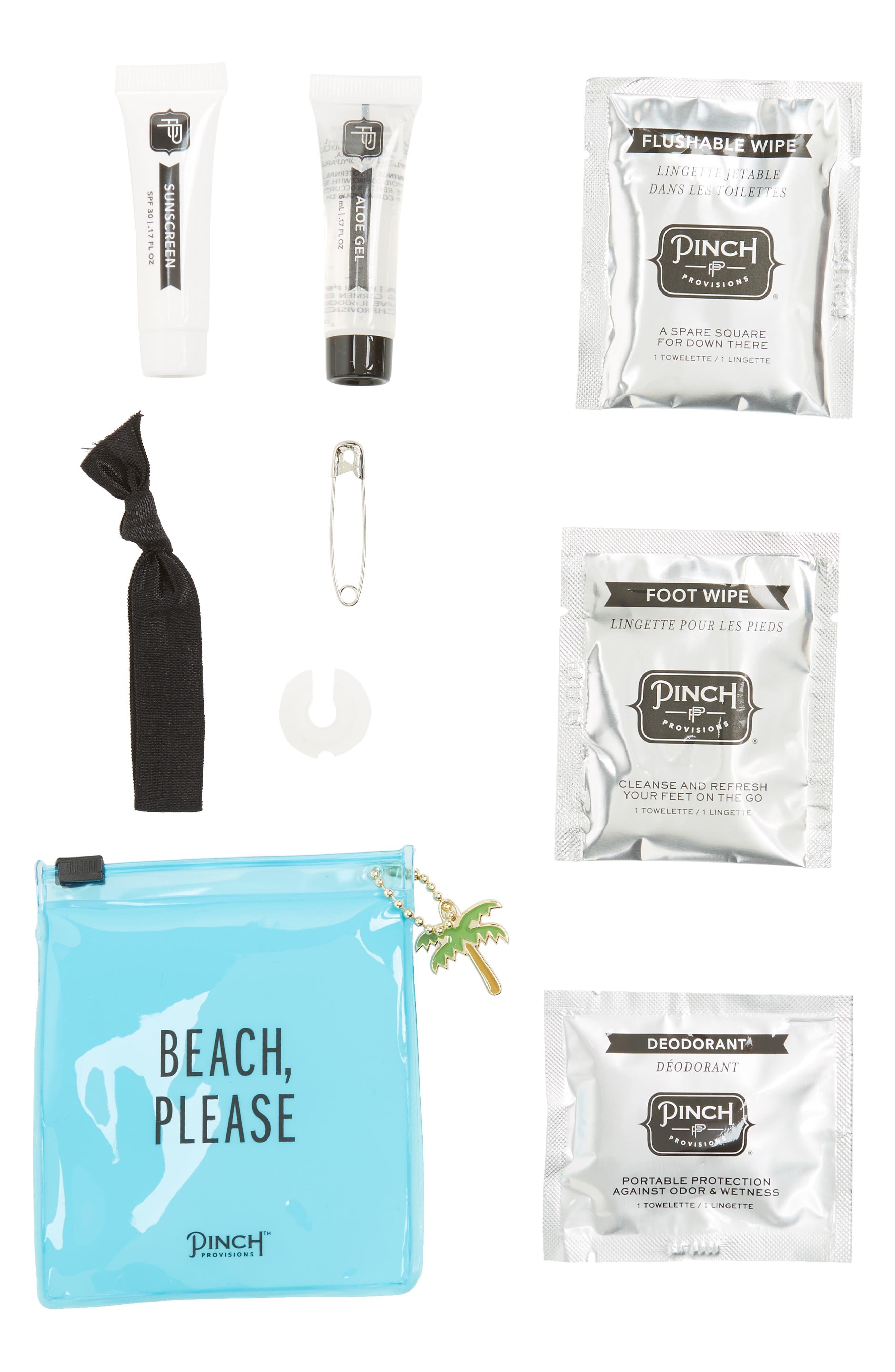 Pinch Provisions Beach Kit
