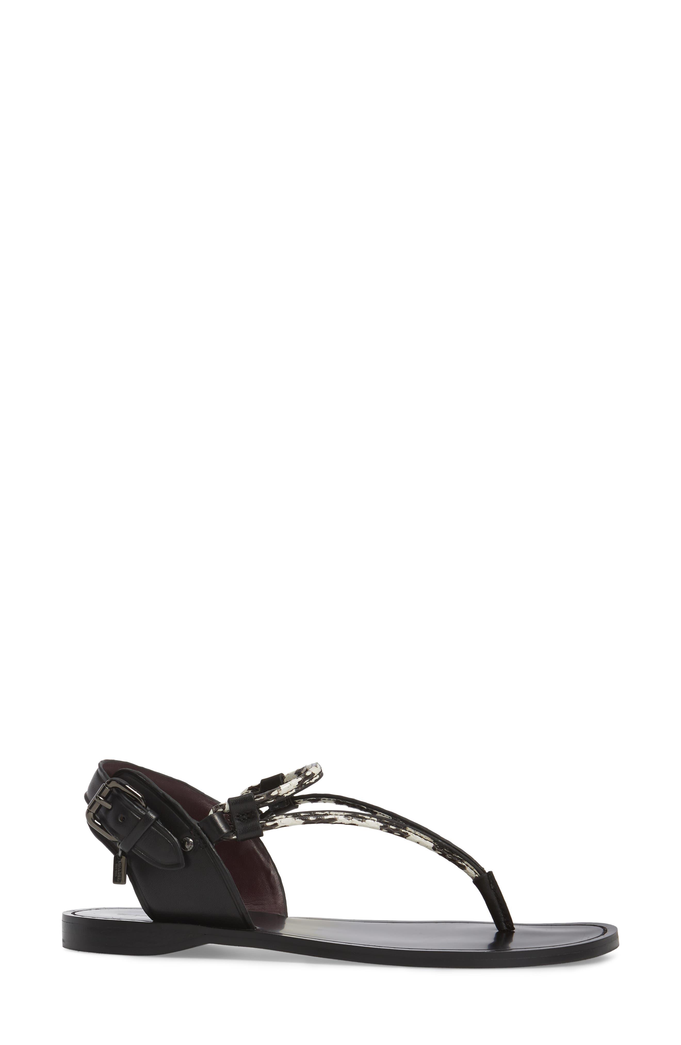Alternate Image 3  - COACH 'Clarkson' Sandal