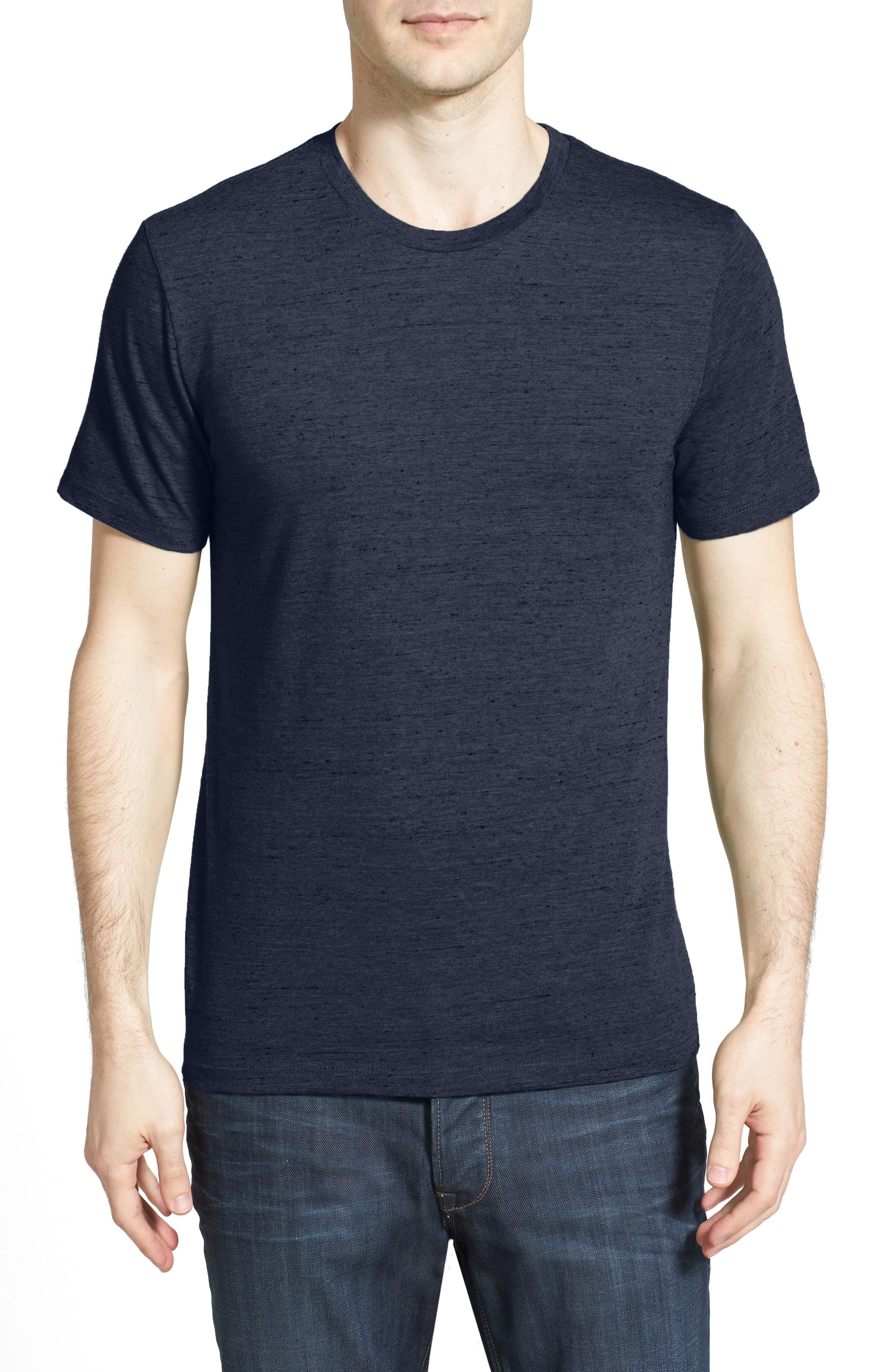 The Rail Slim Fit Crewneck T-Shirt