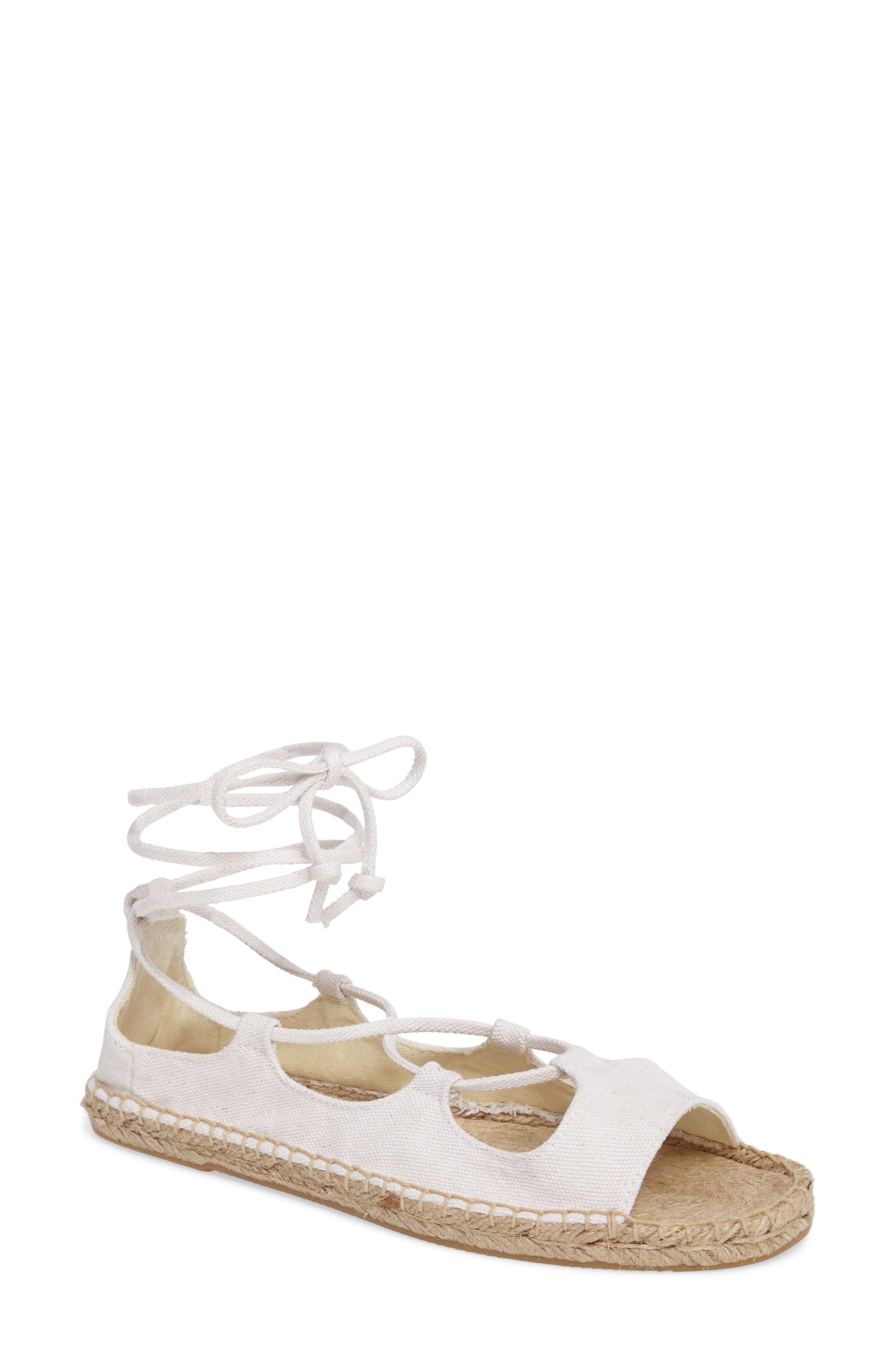 Soludos Biarritz Sandal (Women)