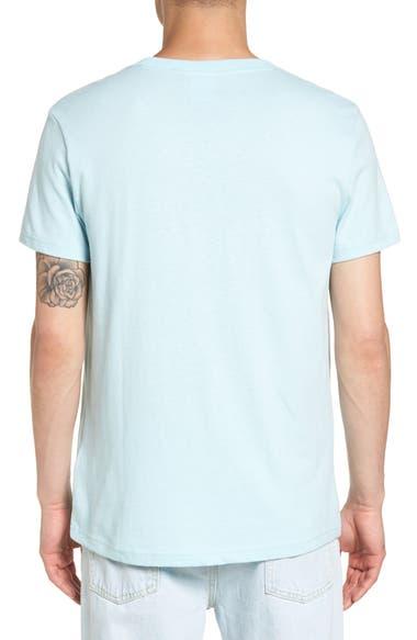 tommy hilfiger 39 90s flat t shirt blue modesens. Black Bedroom Furniture Sets. Home Design Ideas