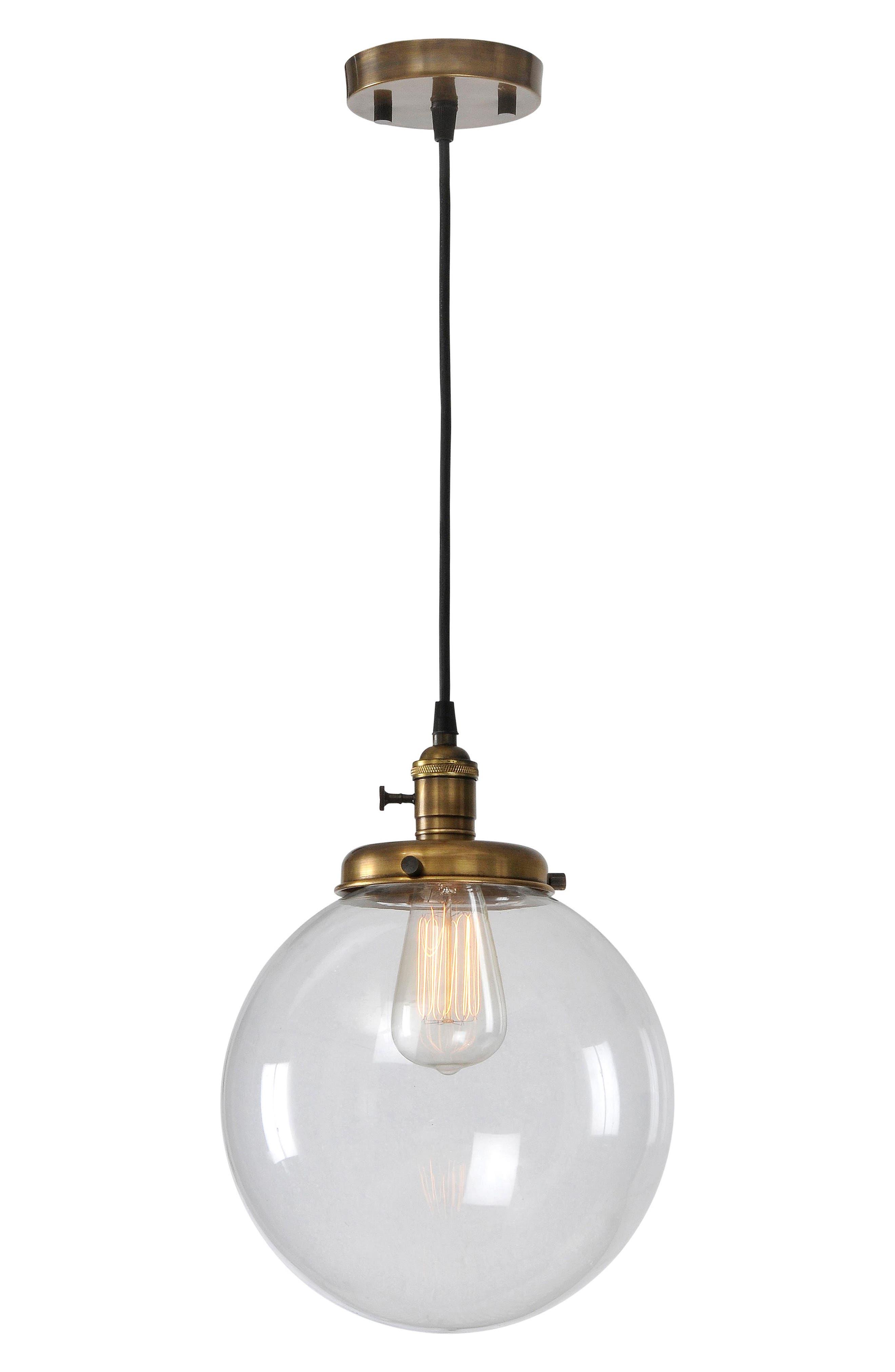 Renwil Antonio Ceiling Light Fixture