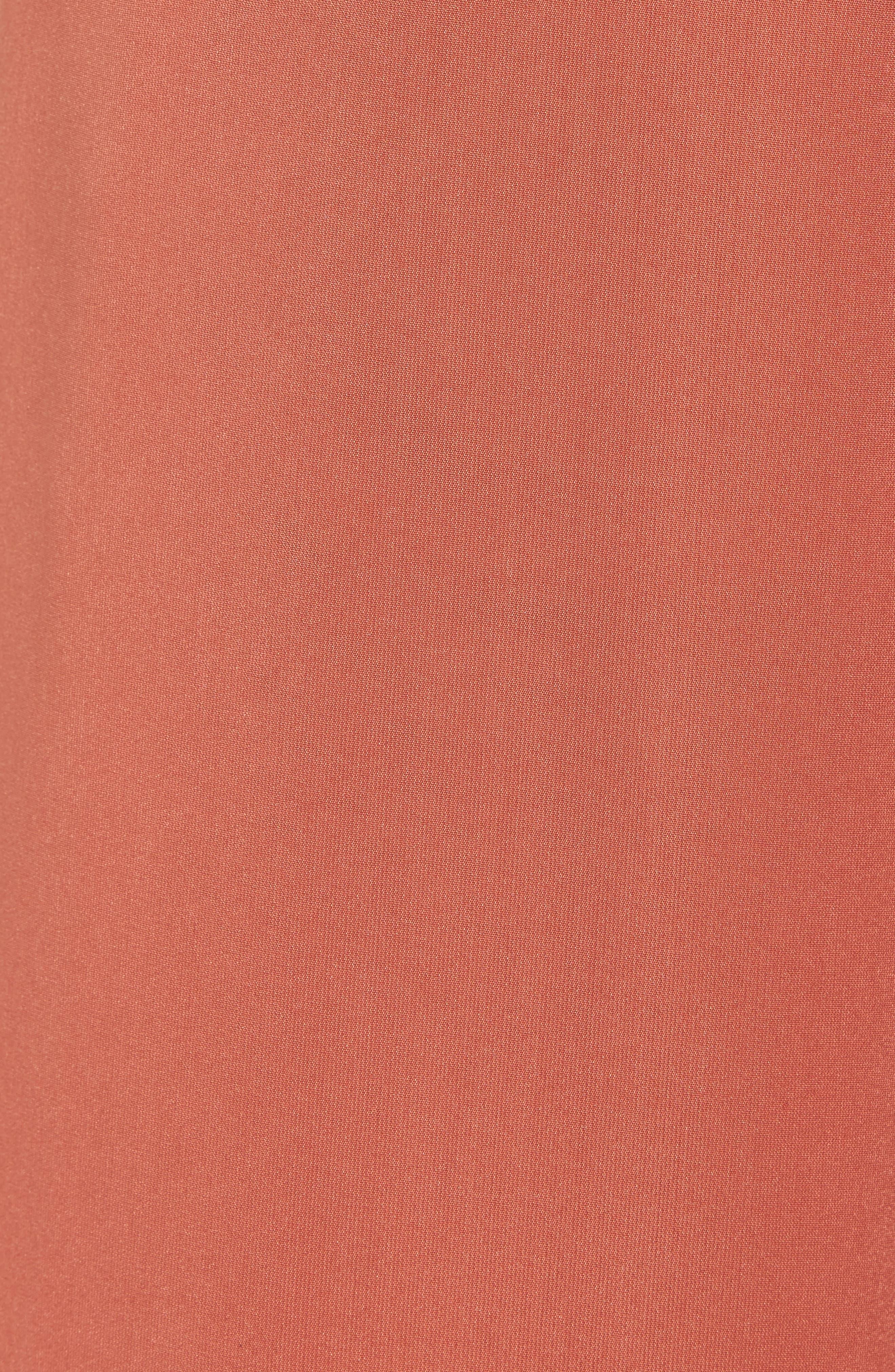 Alternate Image 5  - Leith Cold Shoulder Jumpsuit