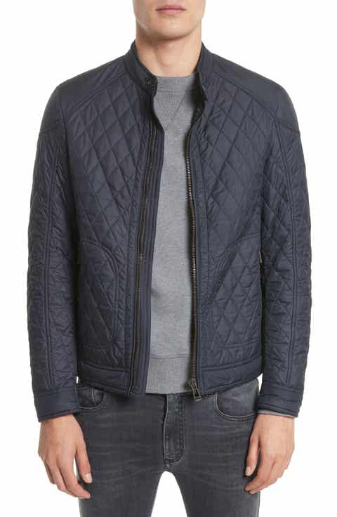 Belstaff Bramley 2.0 Quilted Jacket