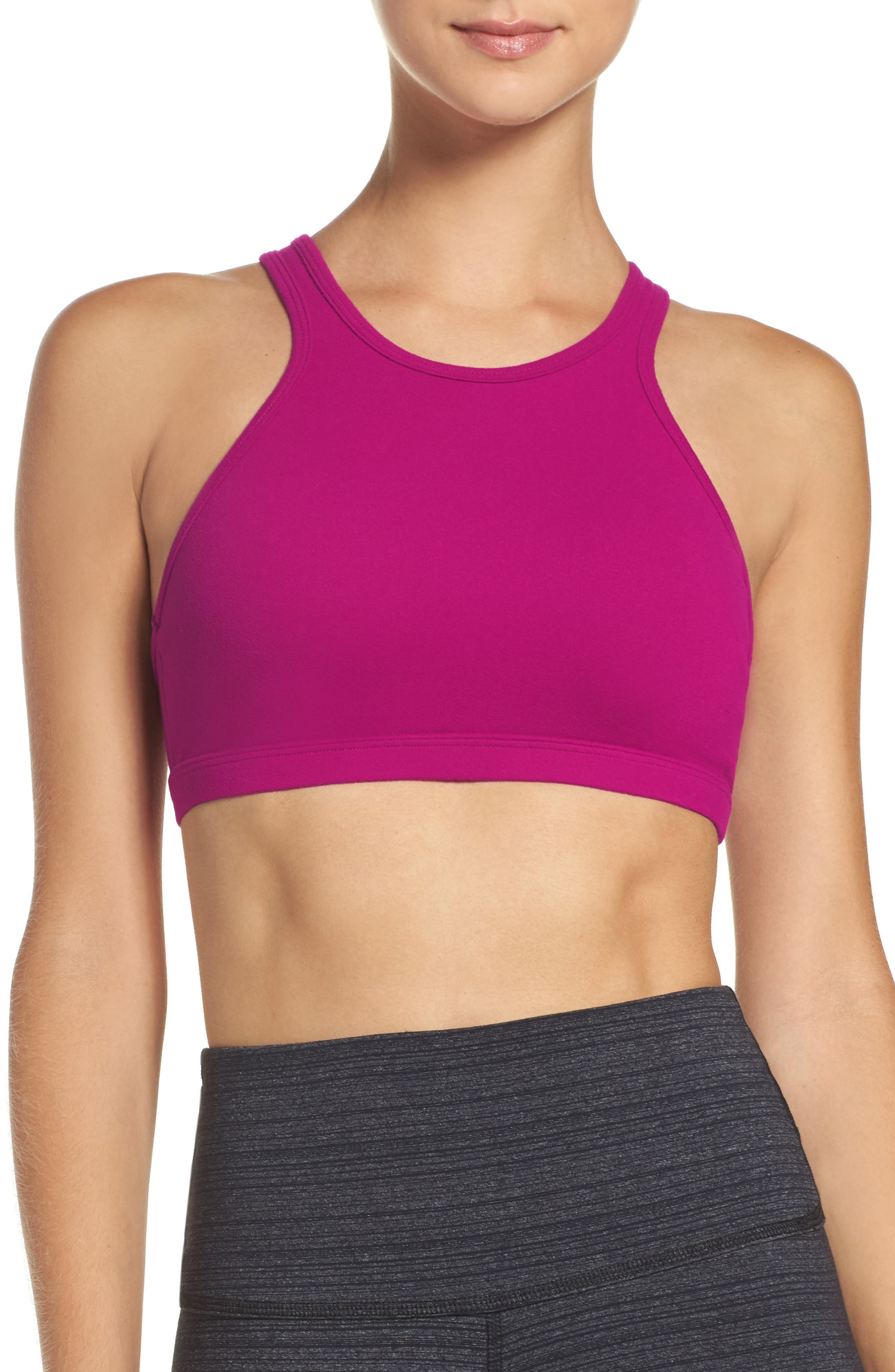 Beyond Yoga Studio Sports Bra