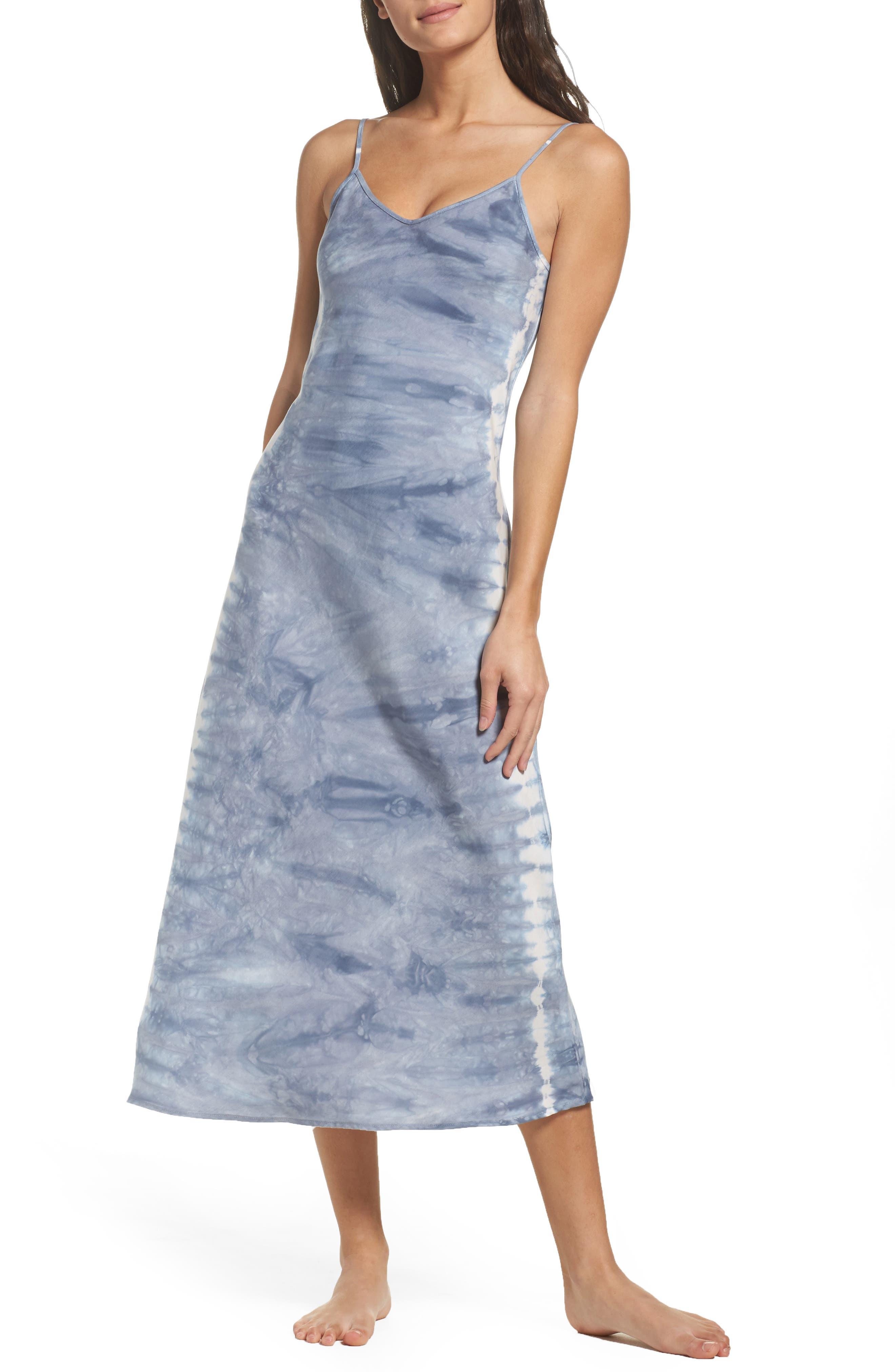 Monrow Slip Nightgown