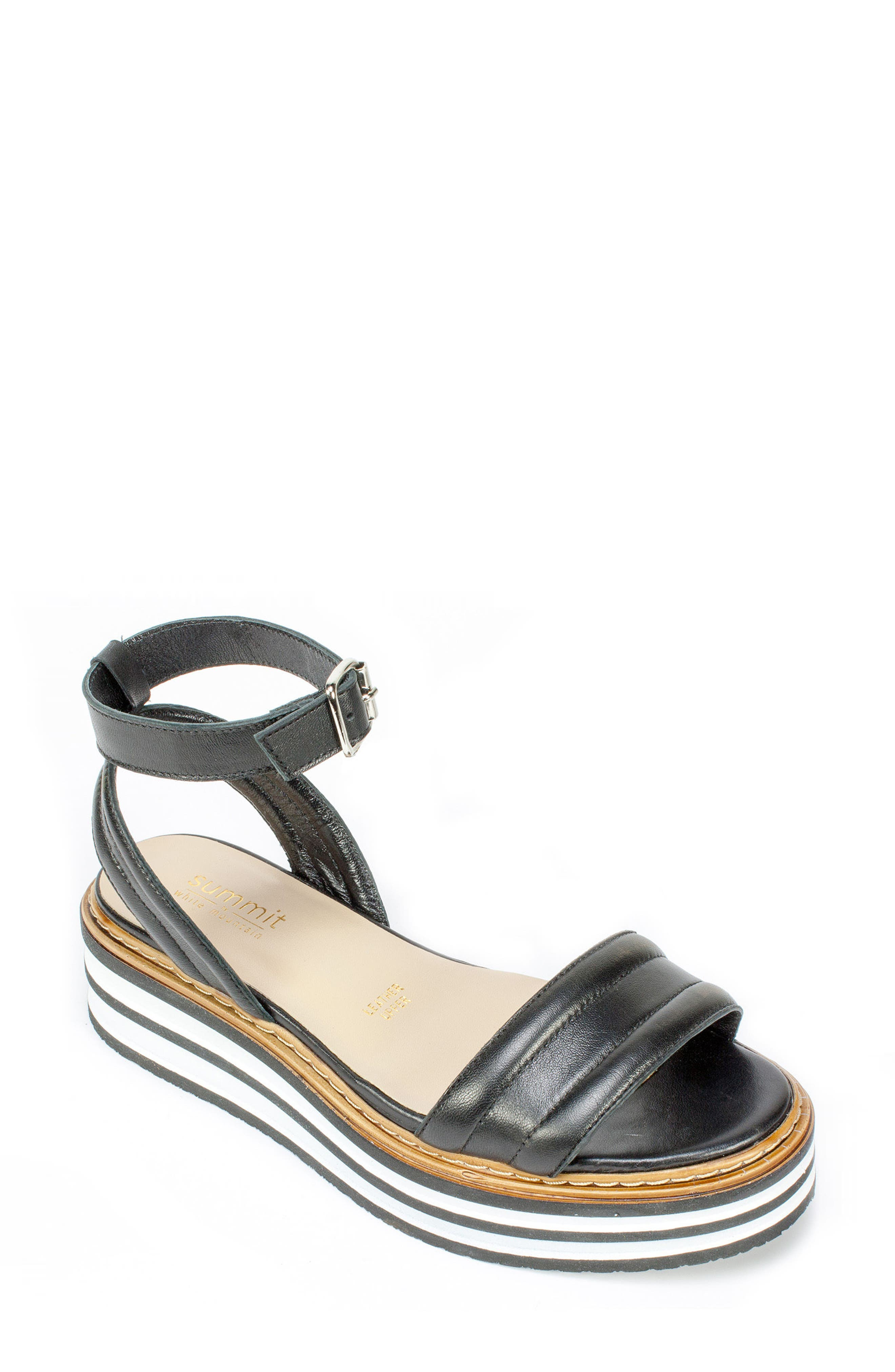 Summit Laney Platform Sandal (Women)