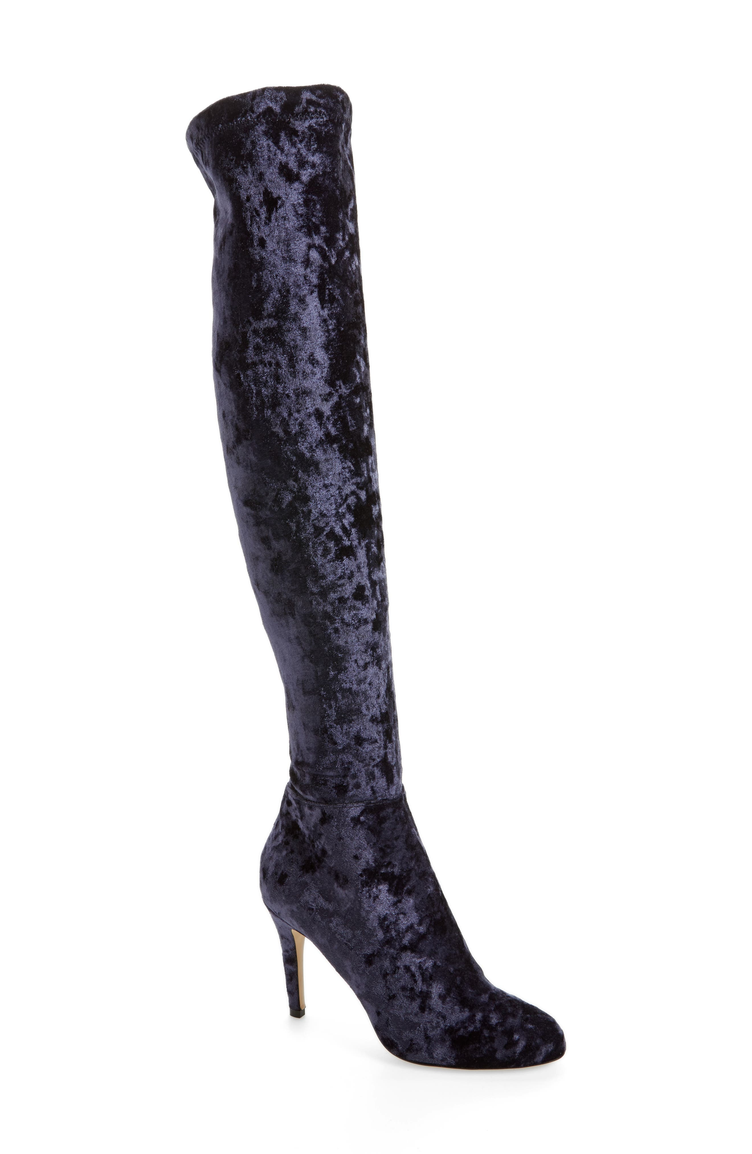 Jimmy Choo Toni Over the Knee Boot (Women)