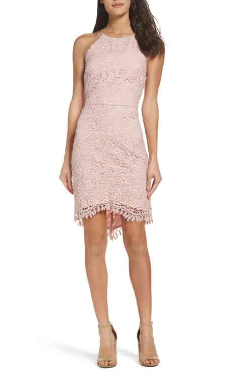 Adelyn Rae Louise Sheath Dress