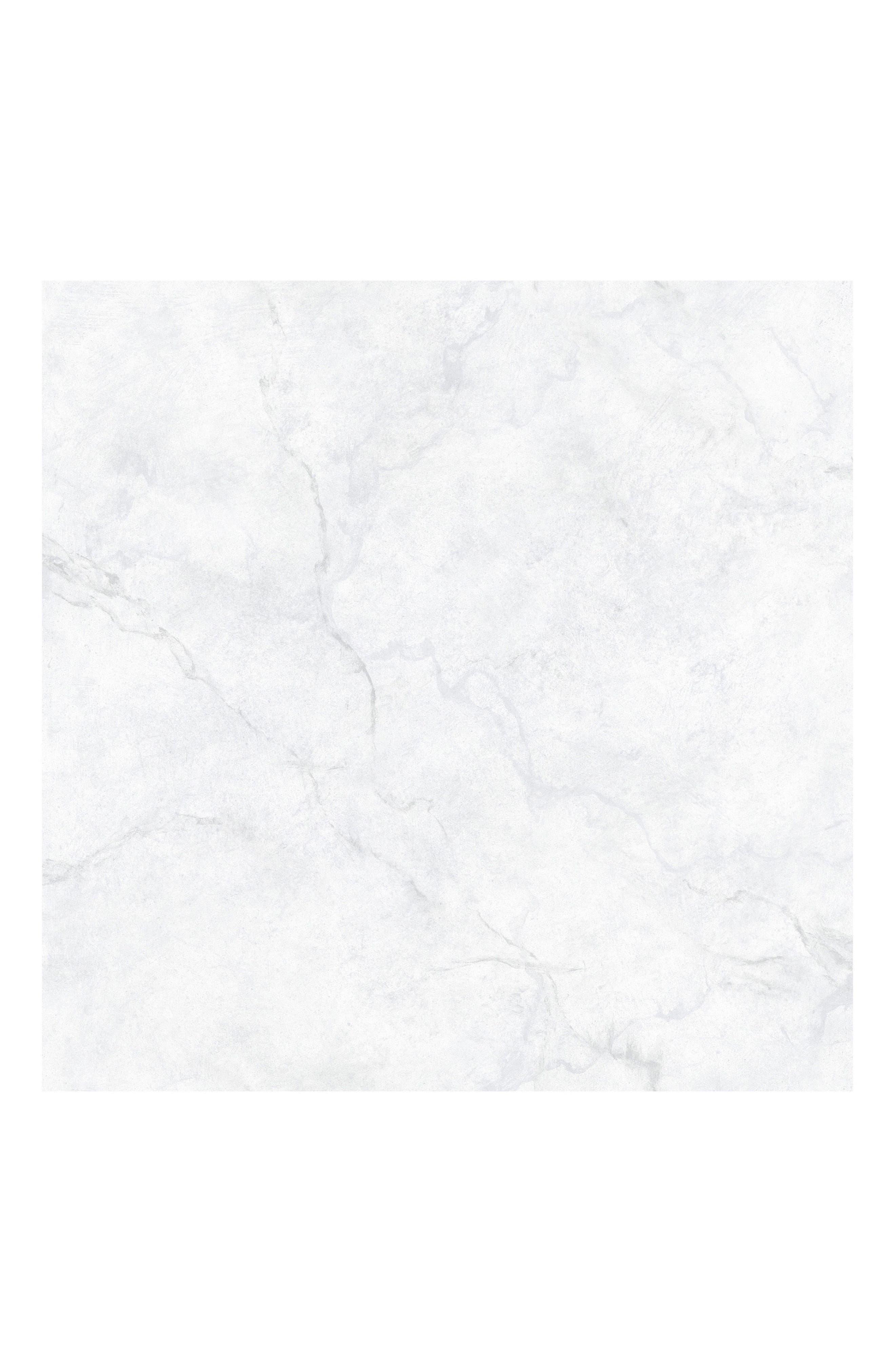 Wallpops Carrara Peel & Stick Vinyl Wallpaper