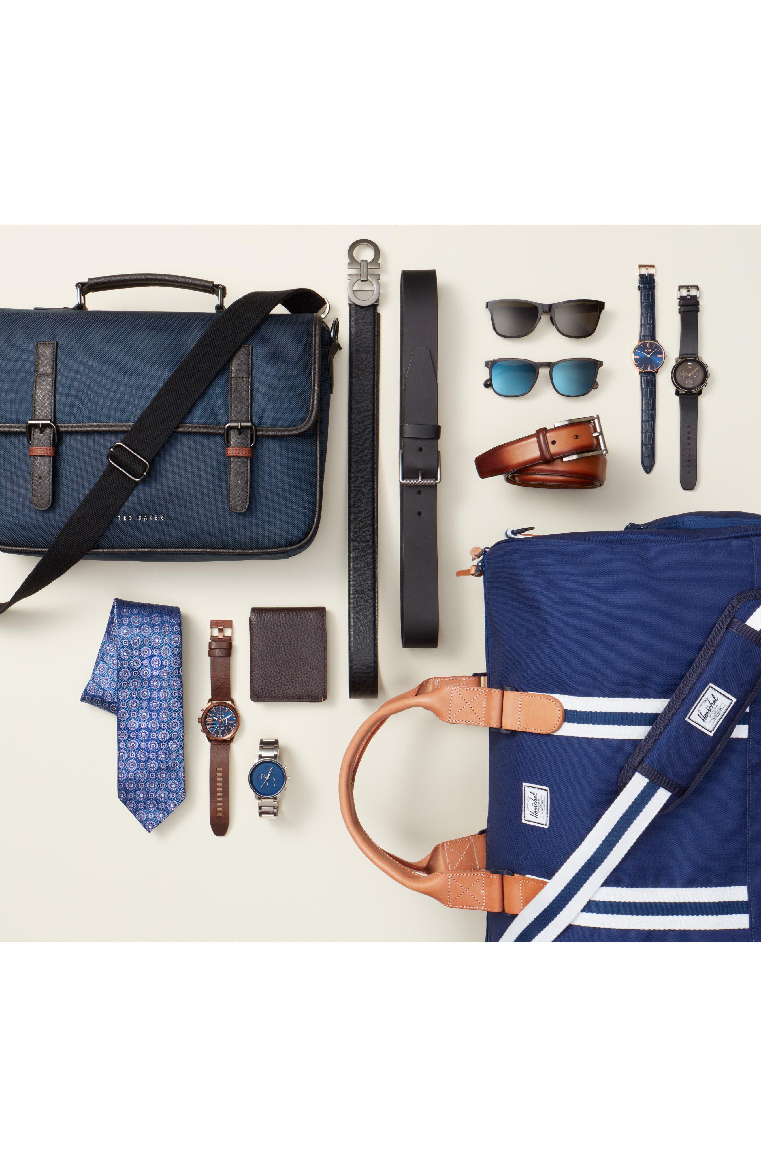 Alternate Image 6  - Herschel Supply Co. Novel Duffel Bag