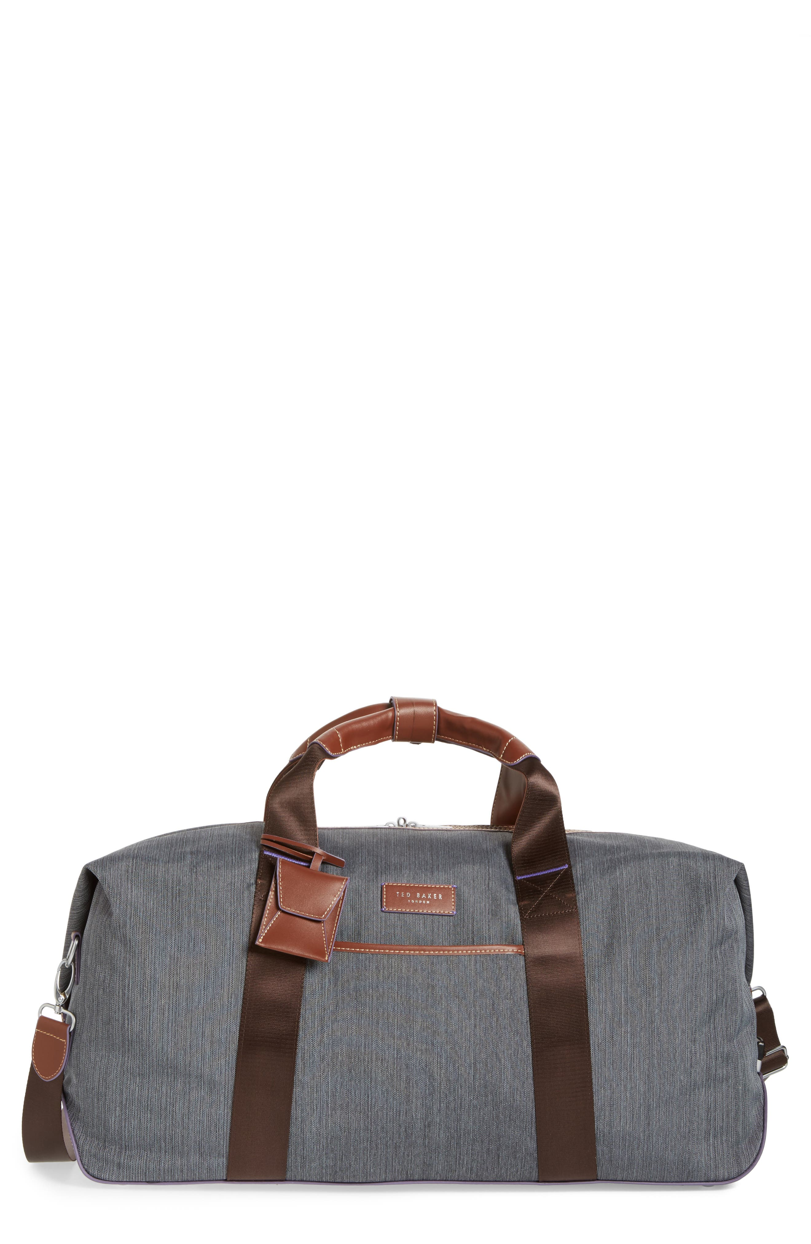 Ted Baker London Medium Falconwood Duffel Bag