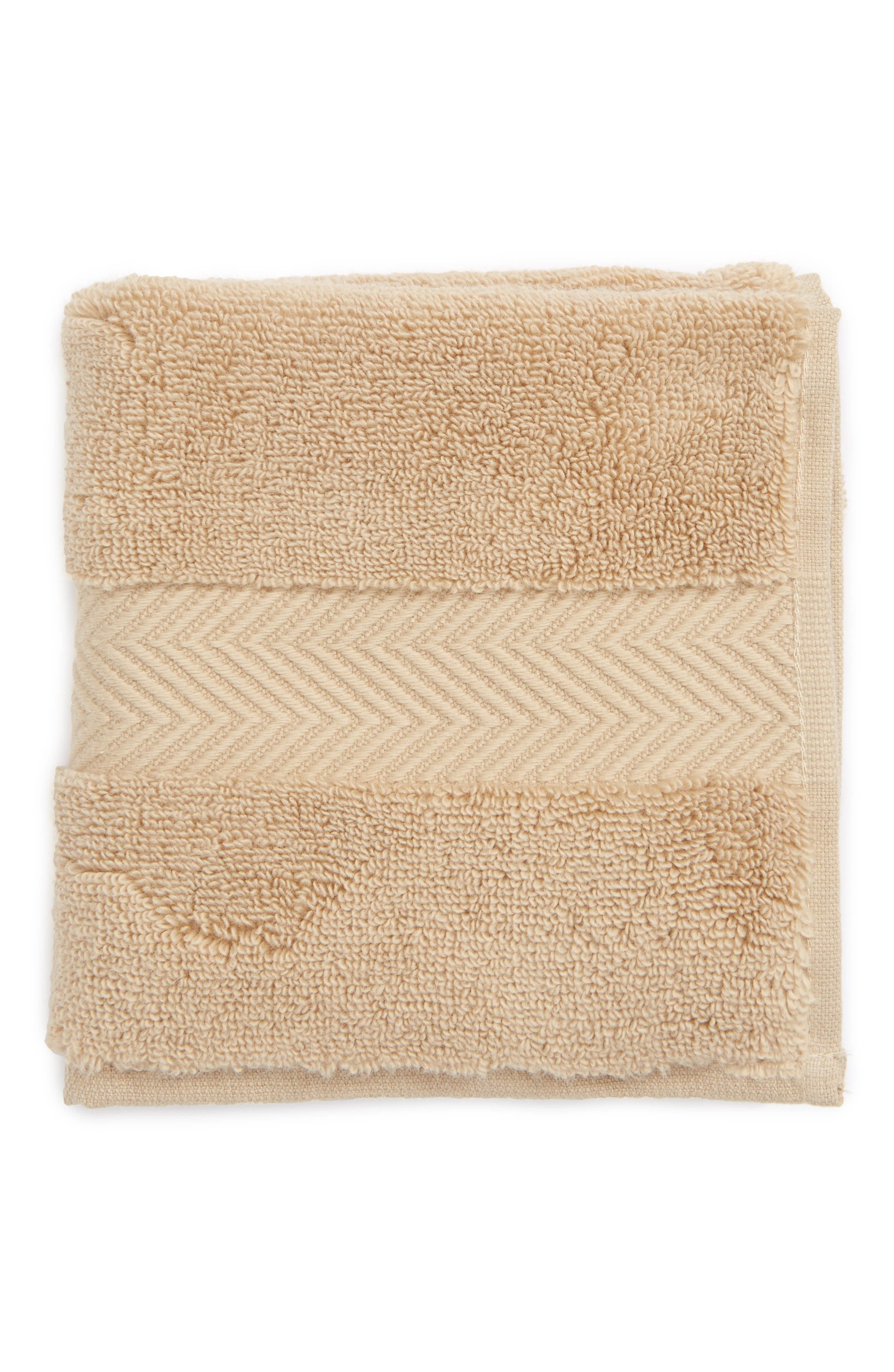 Nordstrom at Home Hydrocotton Washcloth
