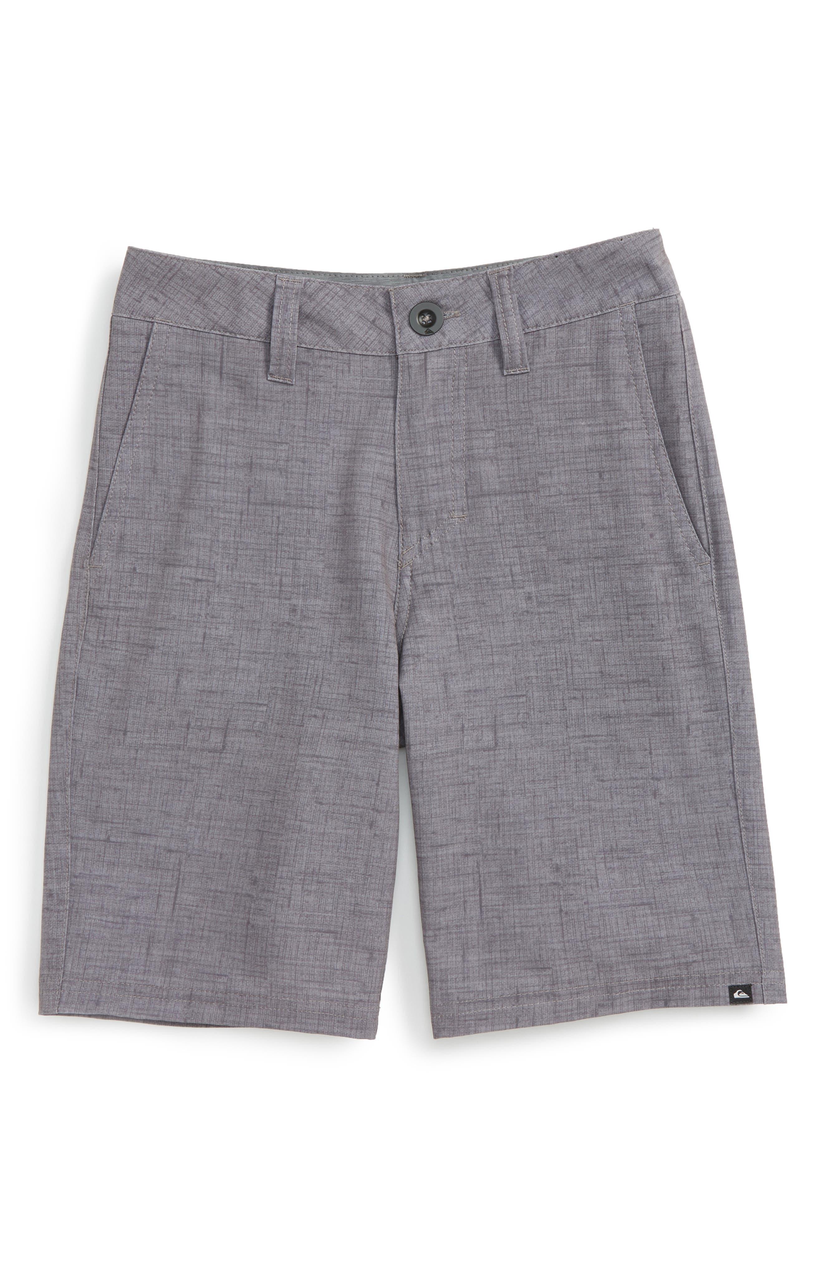 Quiksilver Platypus Amphibian Shorts (Big Boys)
