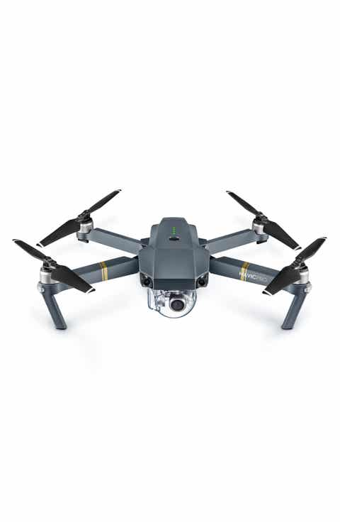 DJI Mavic Pro Foldable Flying Quadcopter