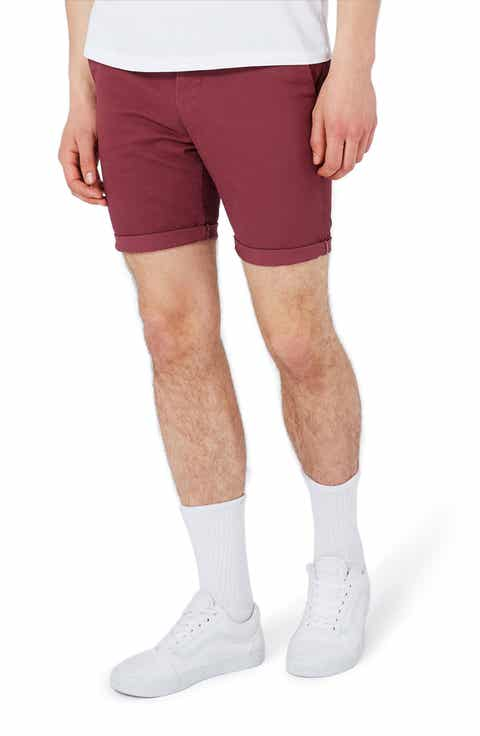 Red Men's Shorts, Shorts for Men | Nordstrom