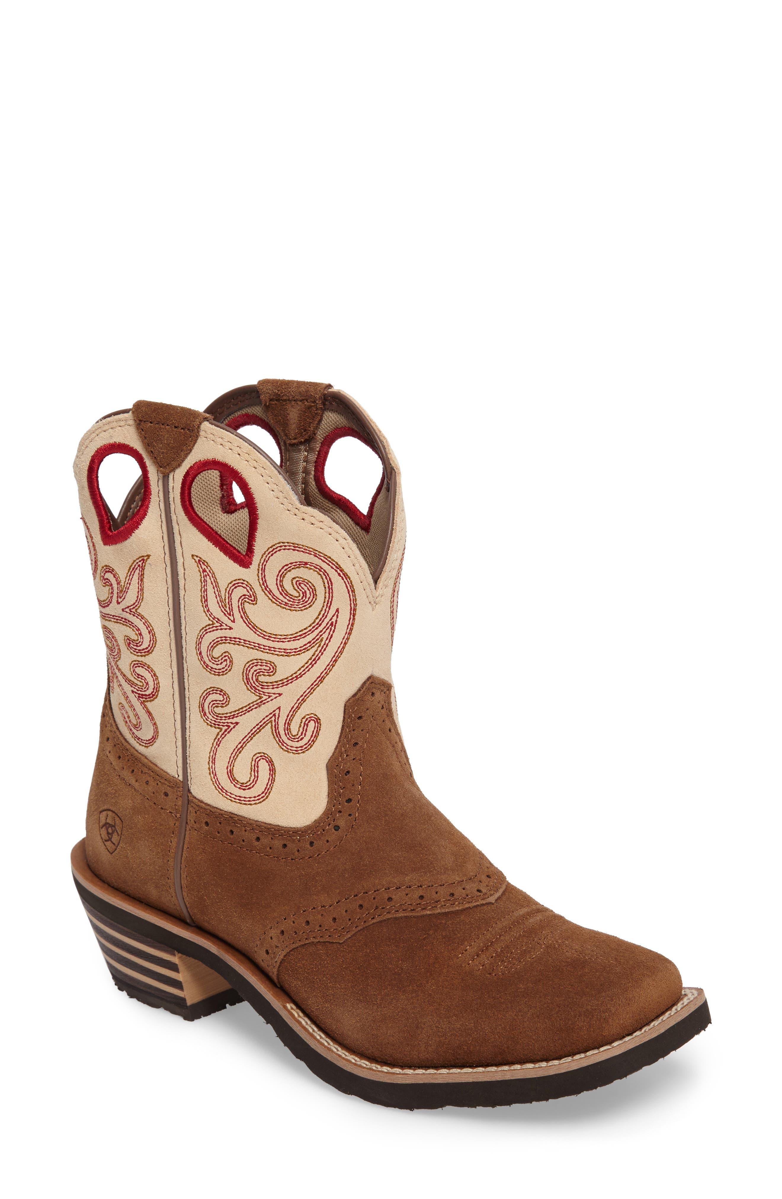 Ariat Riata Western Boot (Women)