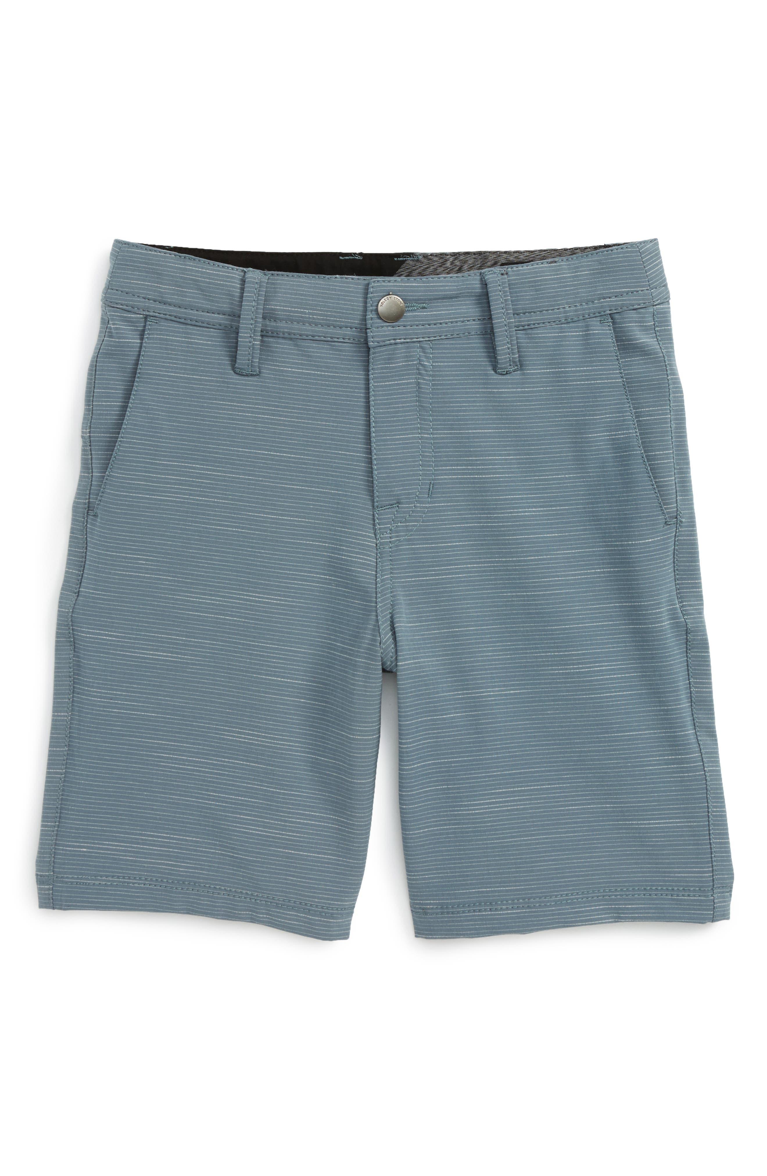 Volcom Surf N' Turf Hybrid Shorts (Toddler Boys & Little Boys)