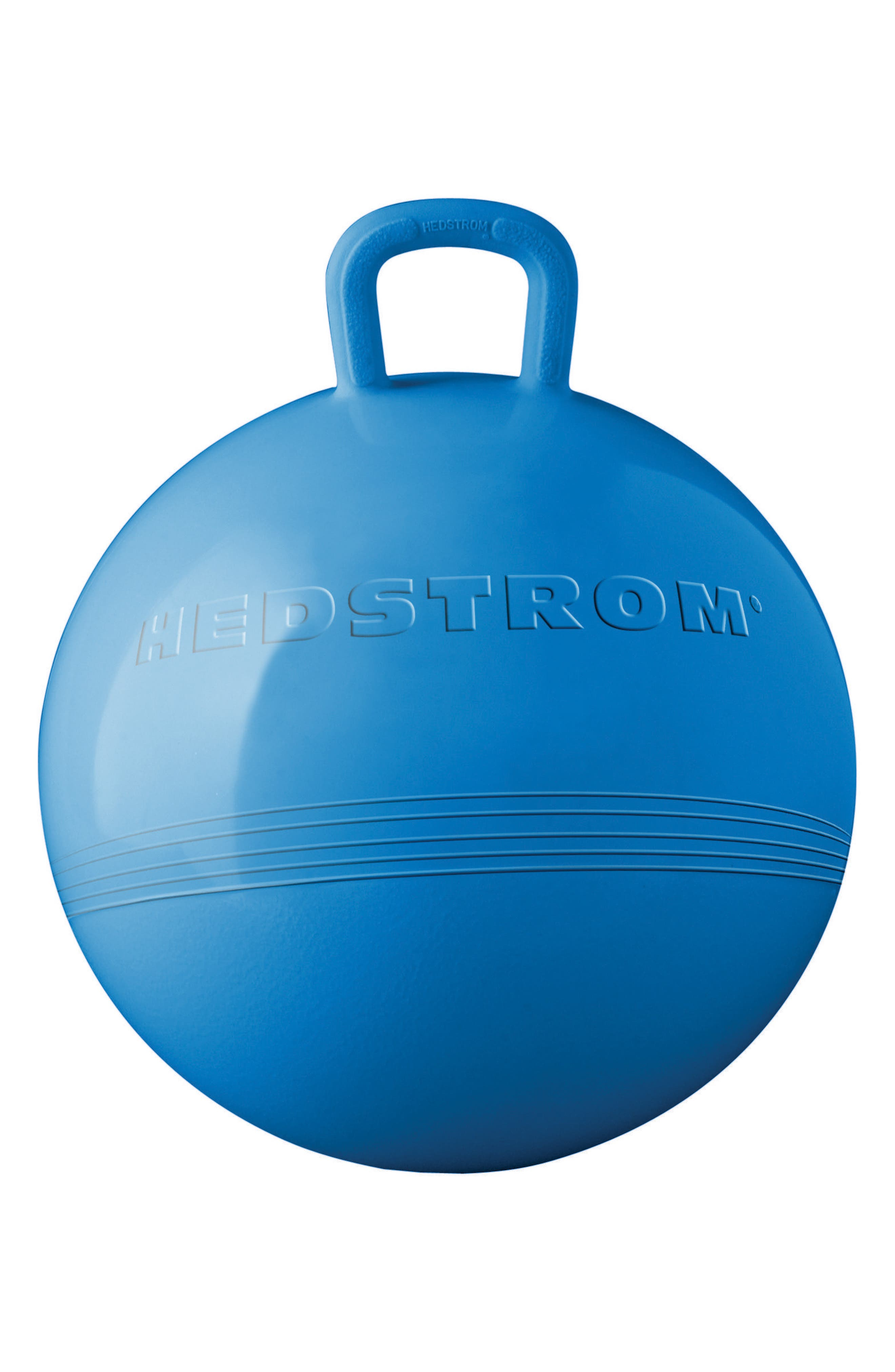 Hedstrom 15-Inch Hoppy Ball (Kids)