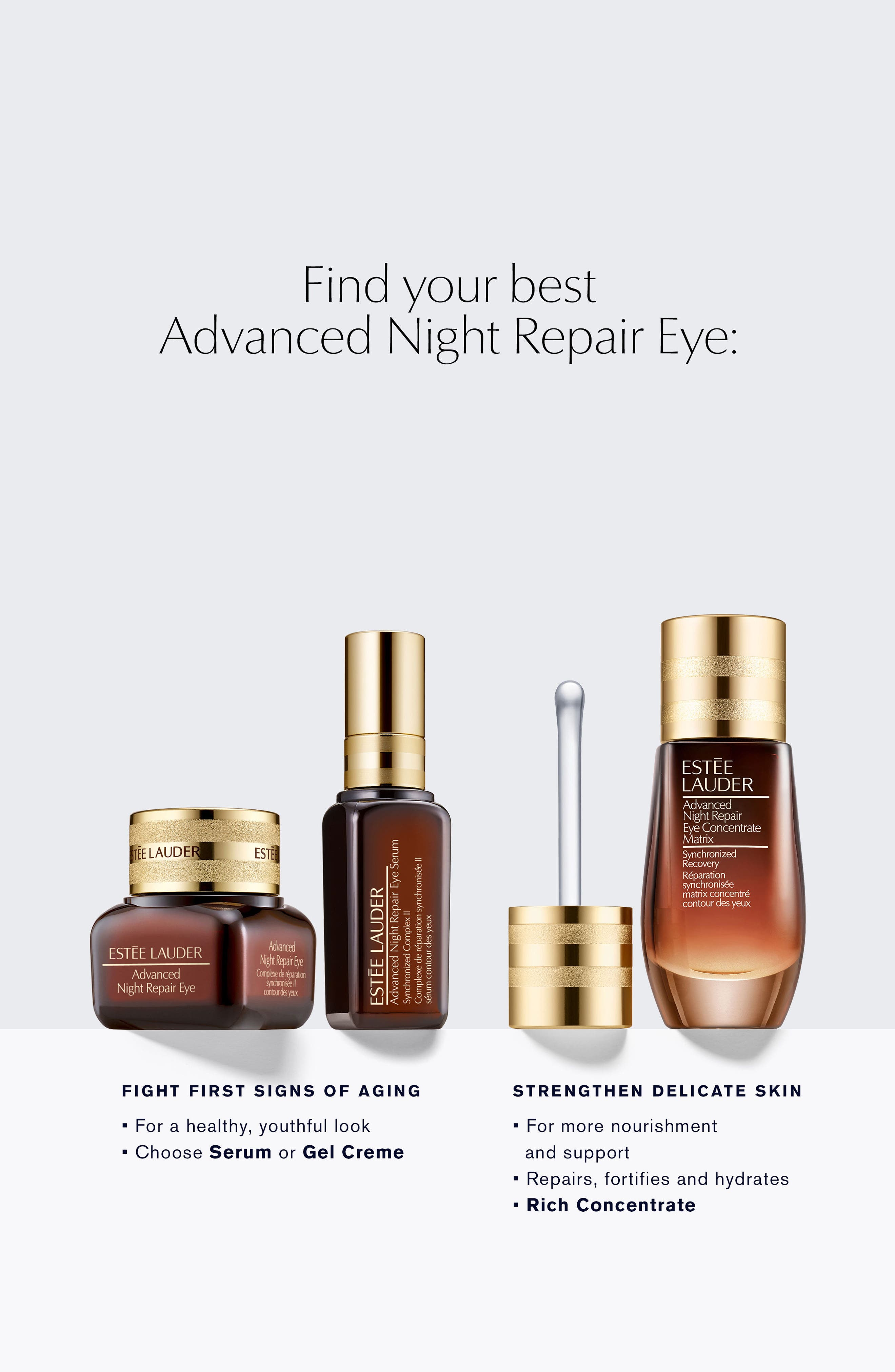 Alternate Image 3  - Estée Lauder 'Advanced Night Repair Eye' Synchronized Recovery Complex II