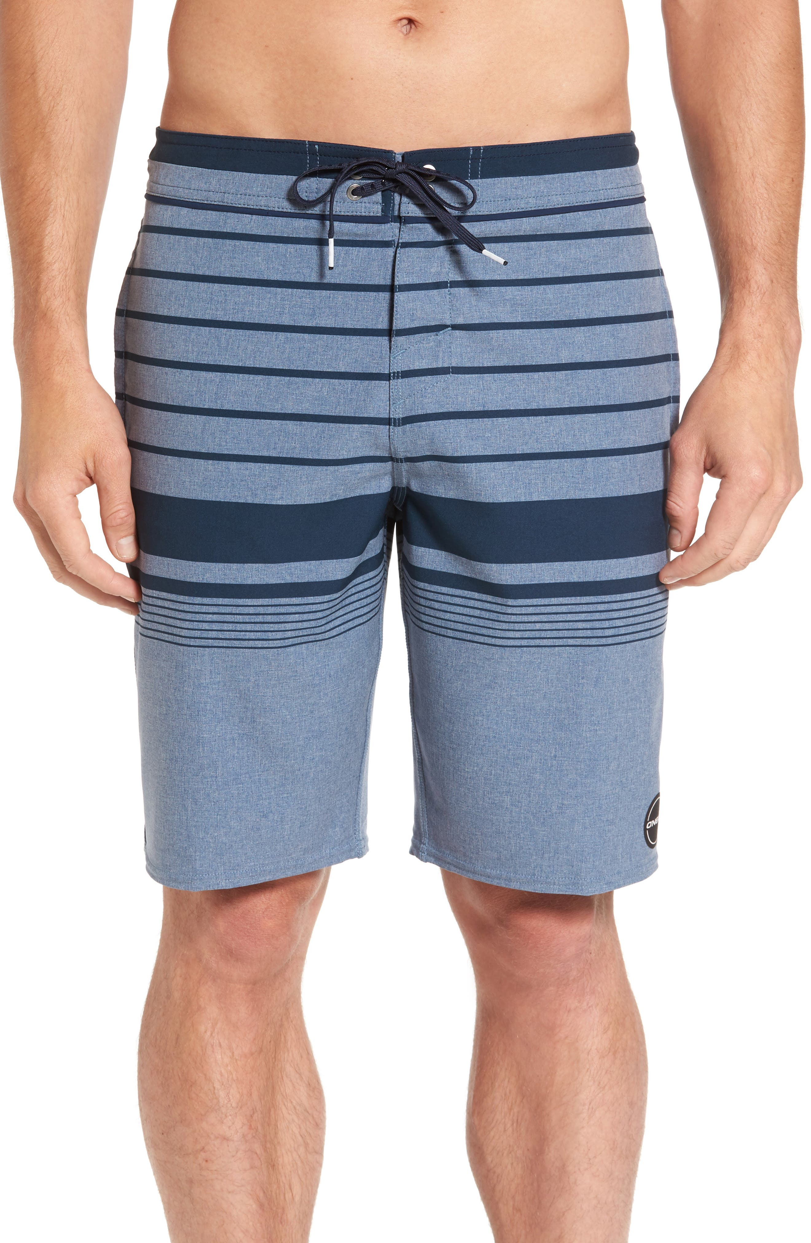 O'Neill Hyperfreak Vista 24-7 Board Shorts