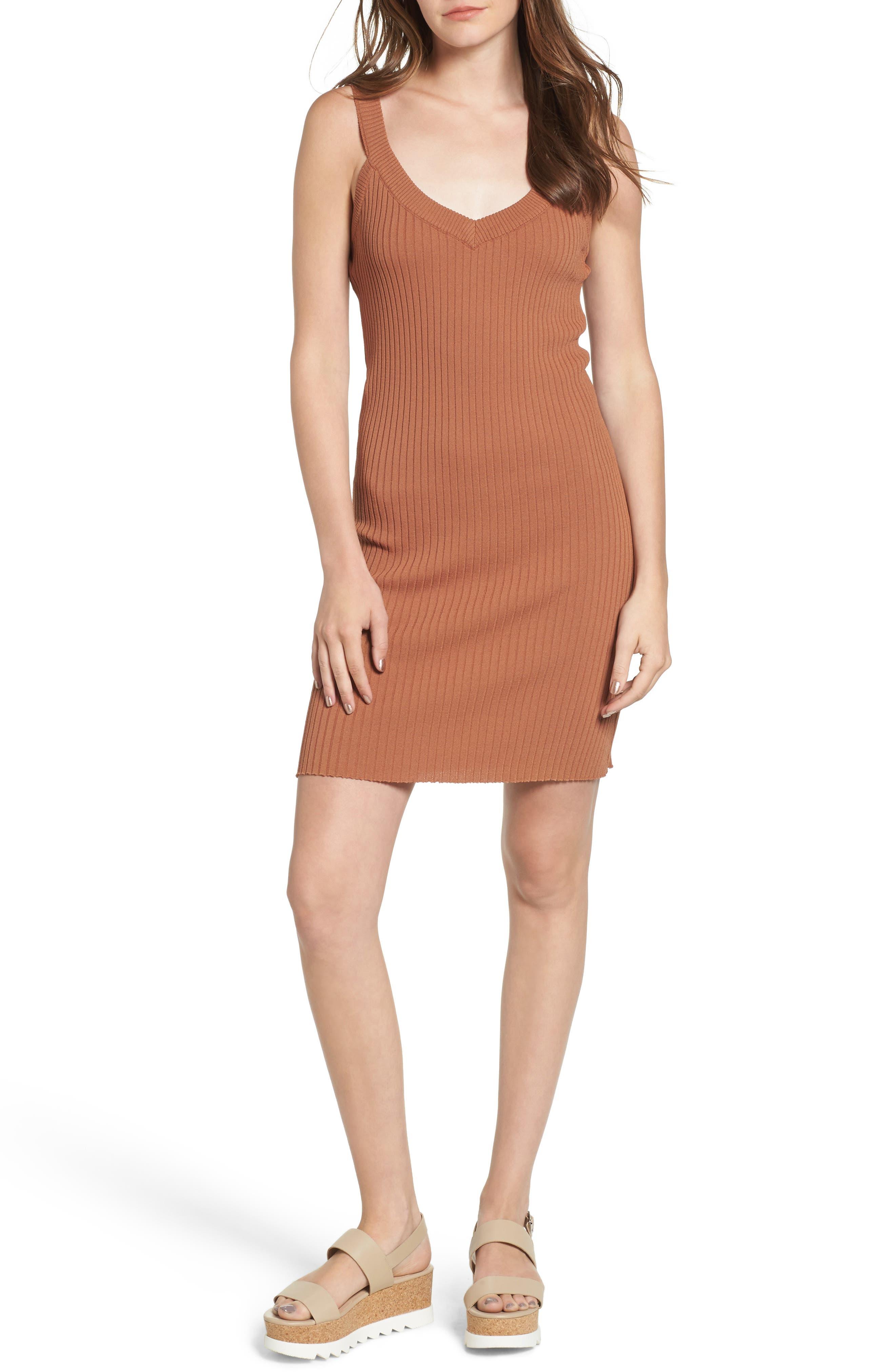 Somedays Lovin Pastel Skies Knit Dress