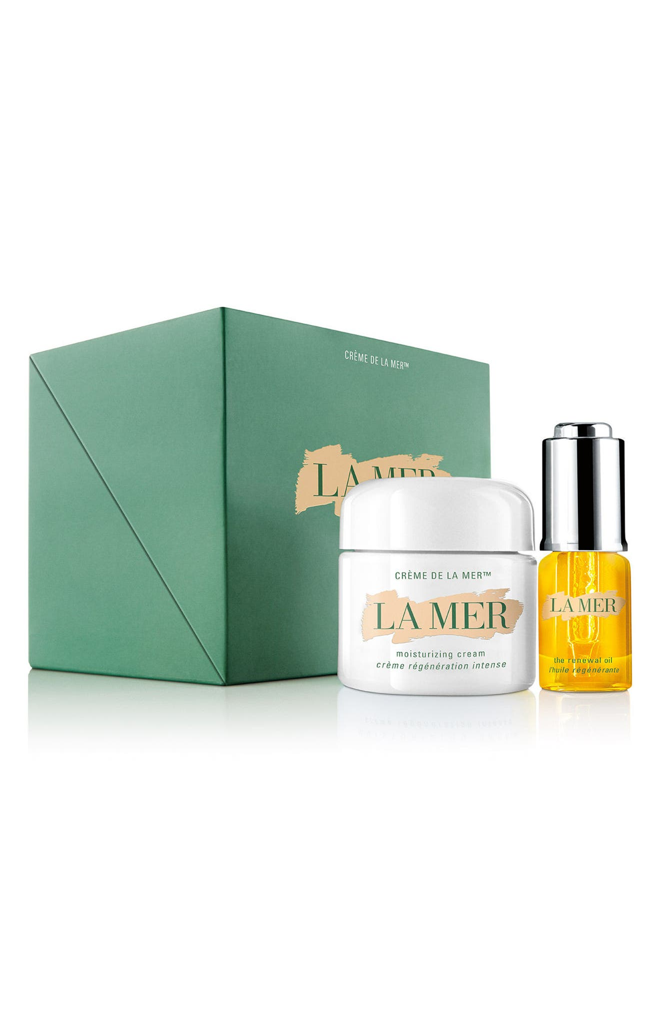 La Mer The Endless Transformation Collection (Limited Edition) ($440 Value)