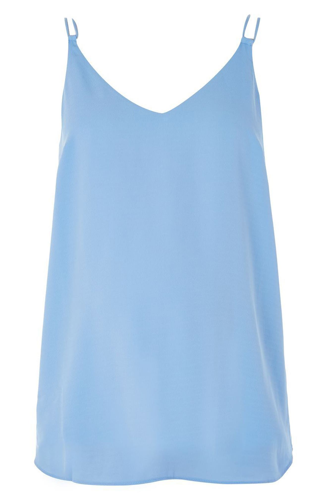 Topshop Swing Maternity Camisole