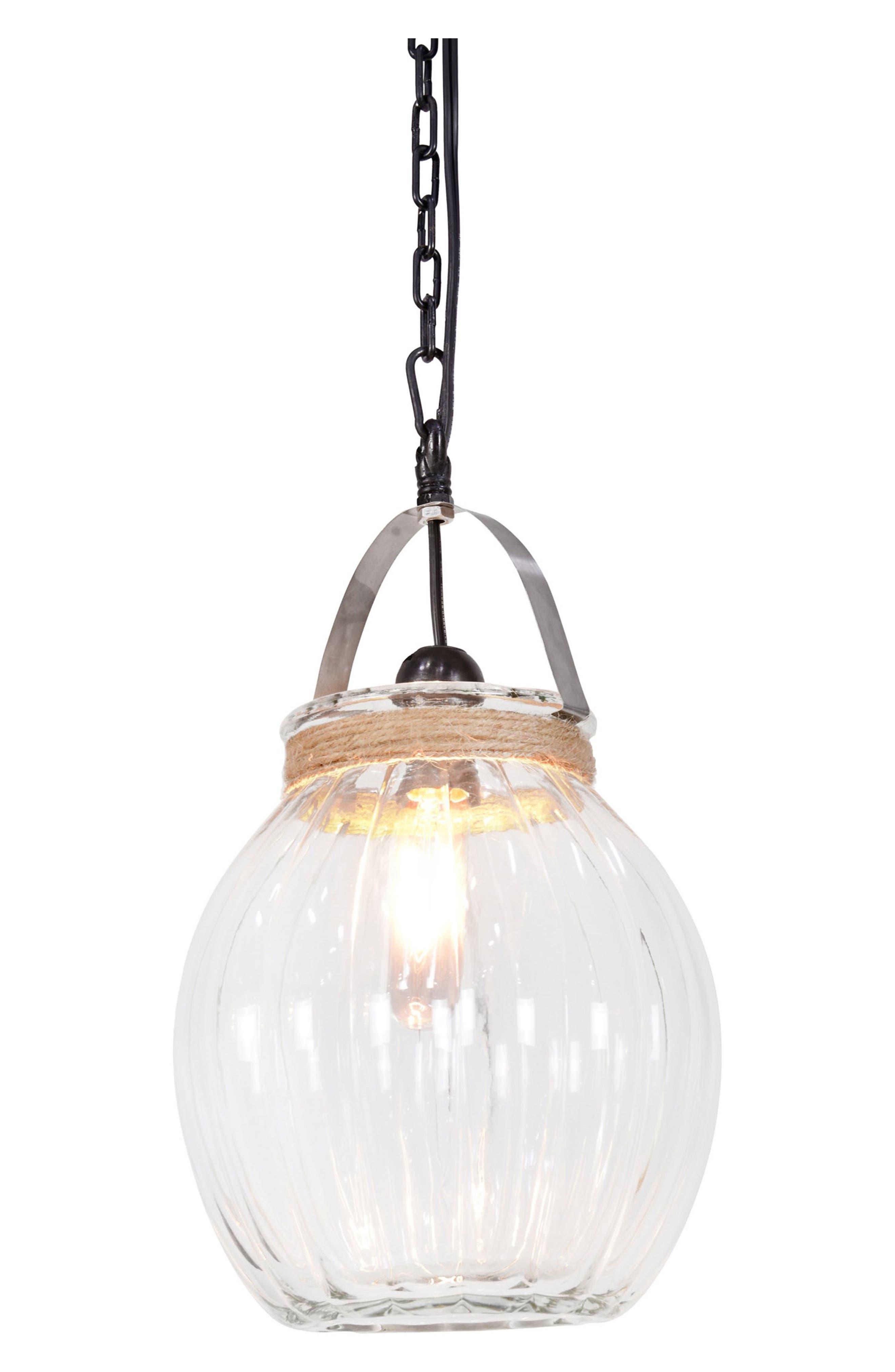 Classic Home Bristol Pendant Lamp