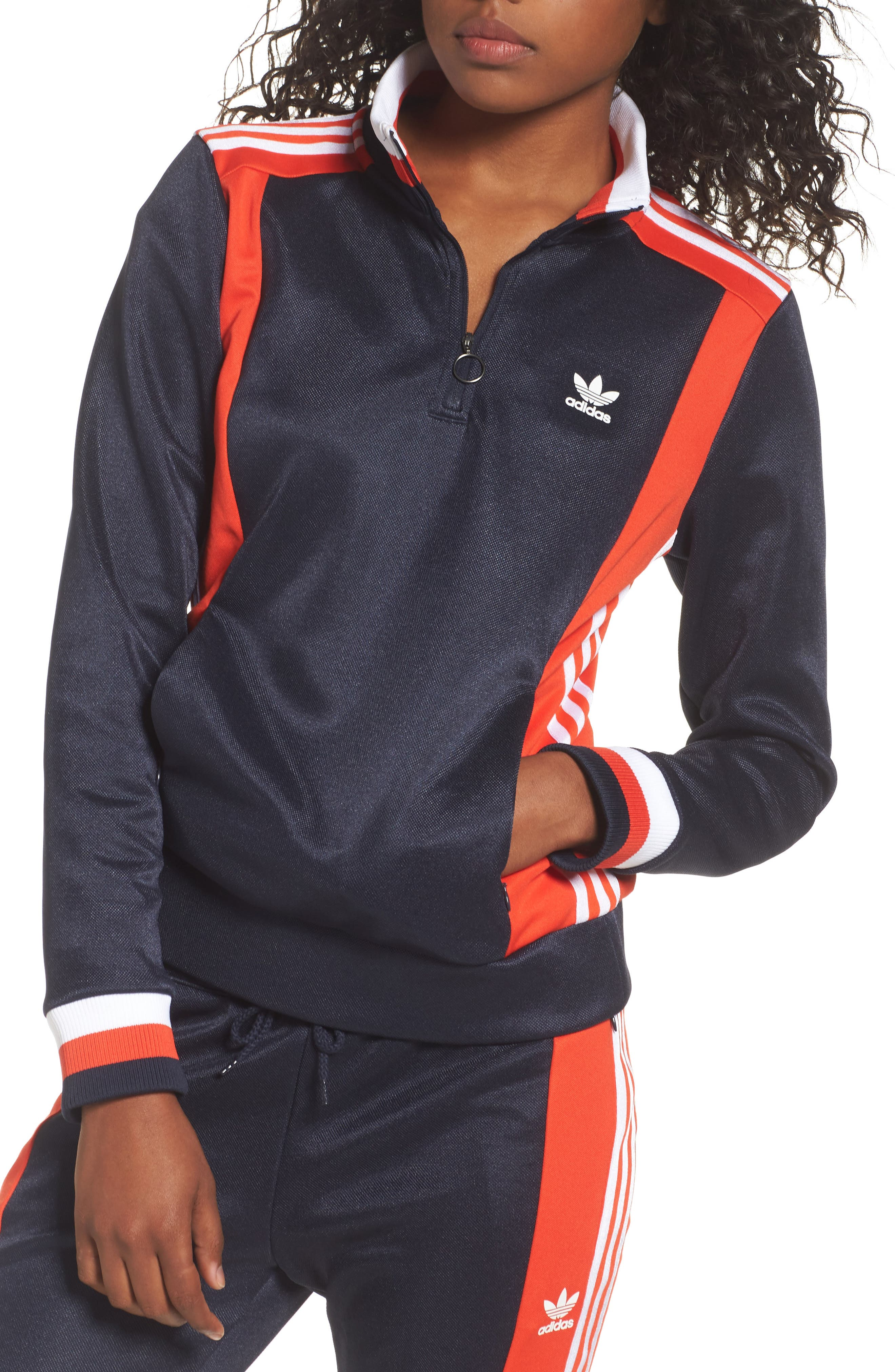 adidas Originals Osaka Track Jacket