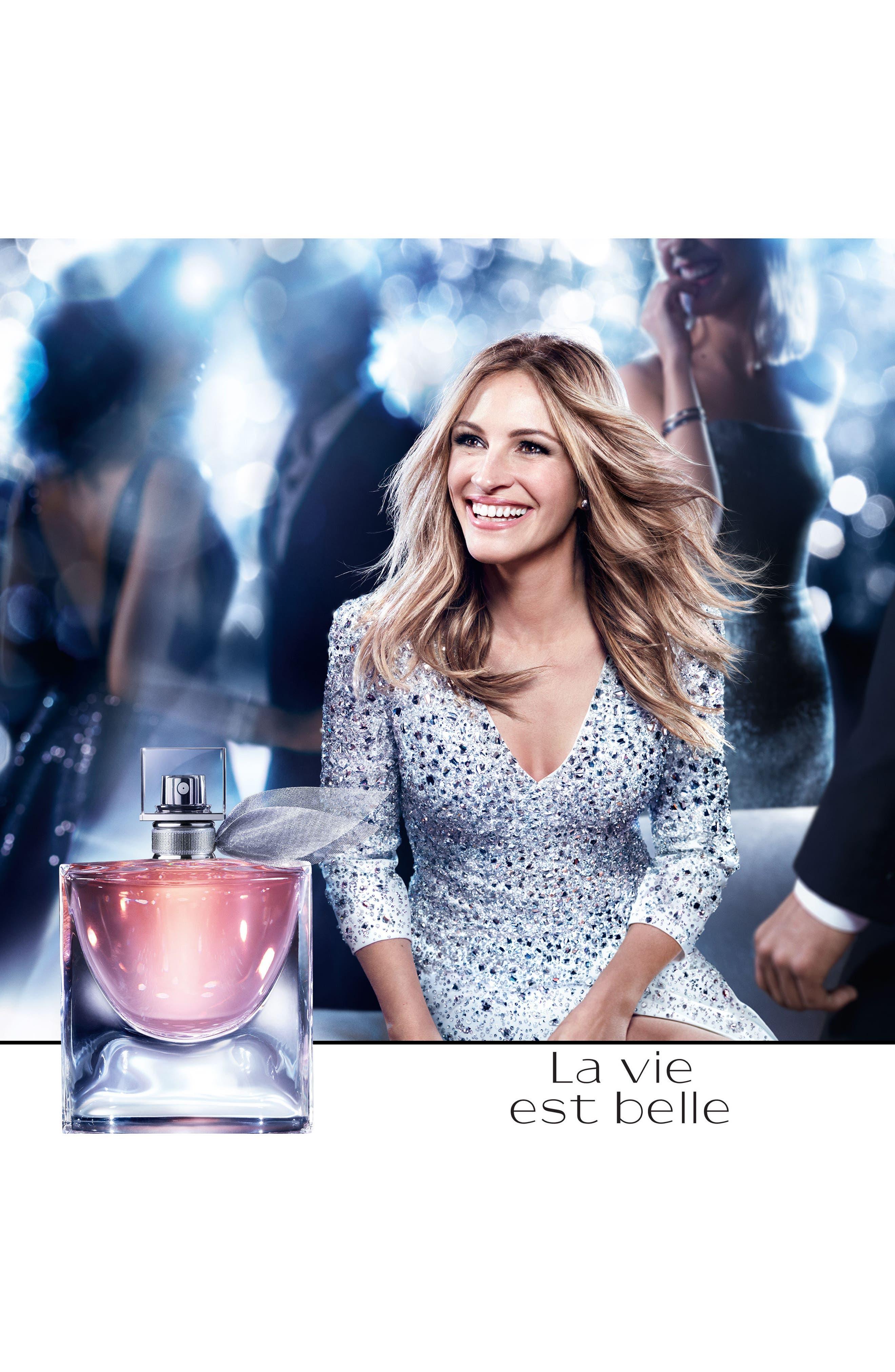 Alternate Image 2  - Lancôme La Vie Est Belle Eau De Parfum