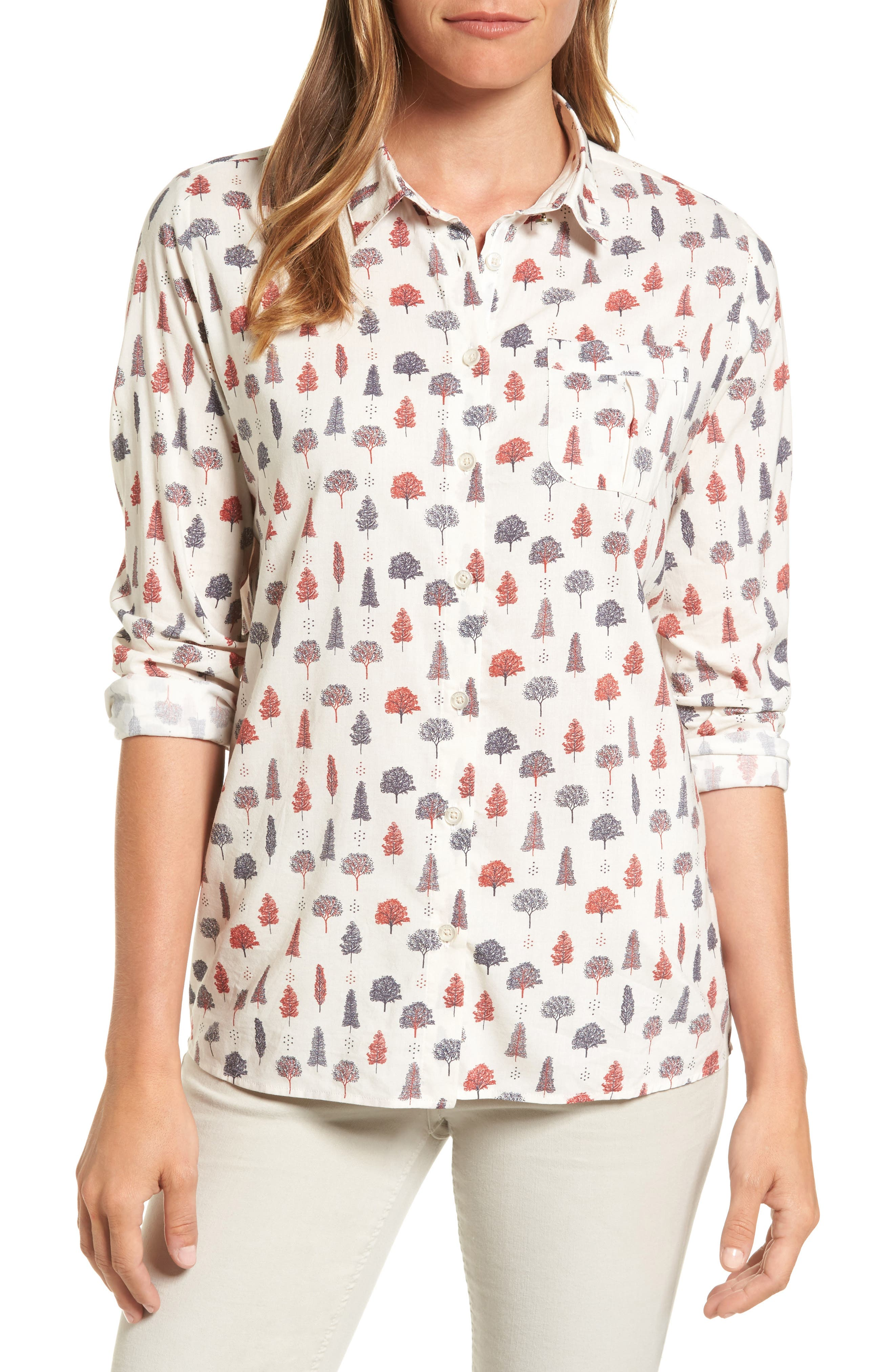 Barbour Acre Shirt