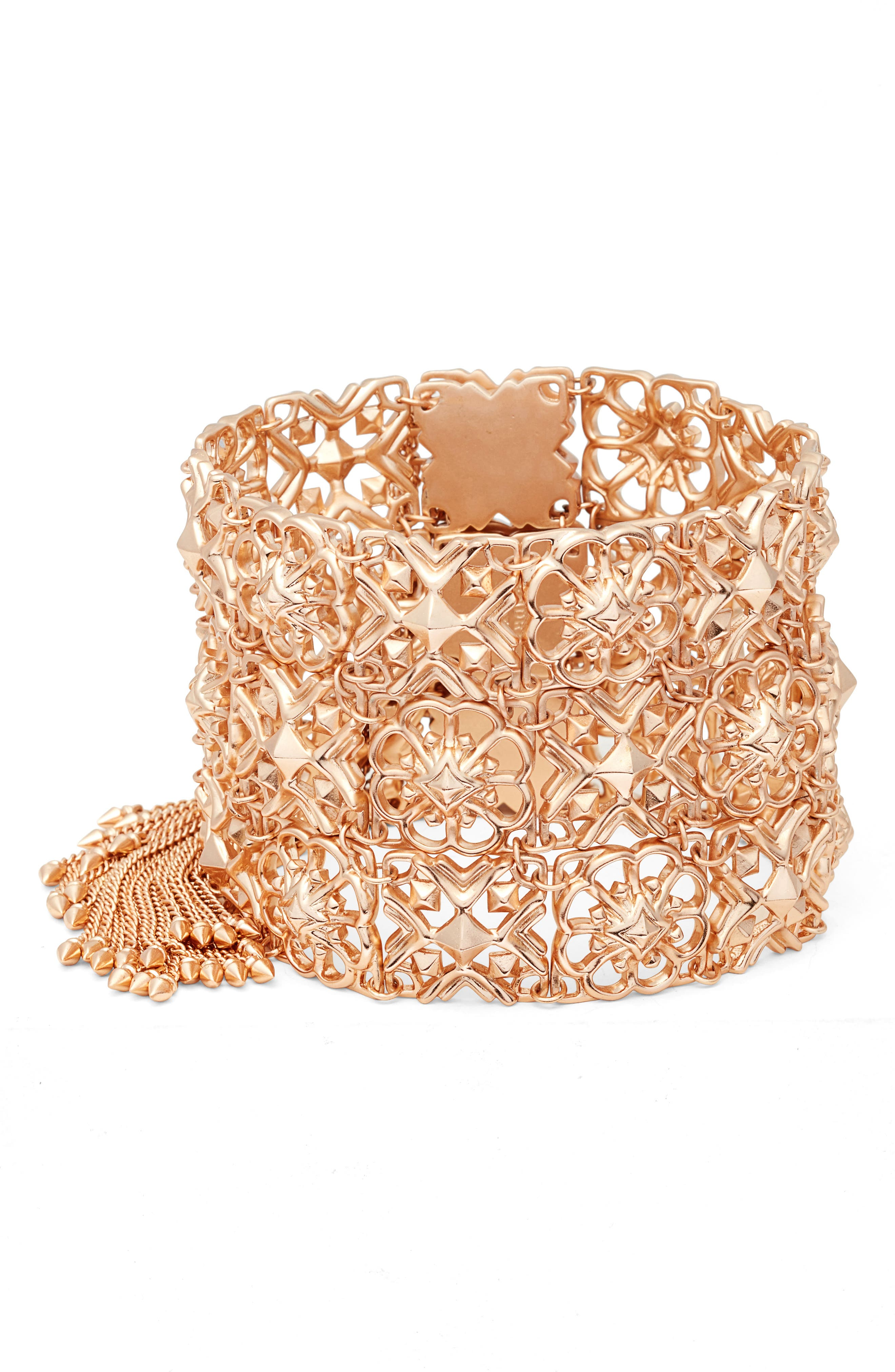 Kendra Scott Iris Wide Bracelet