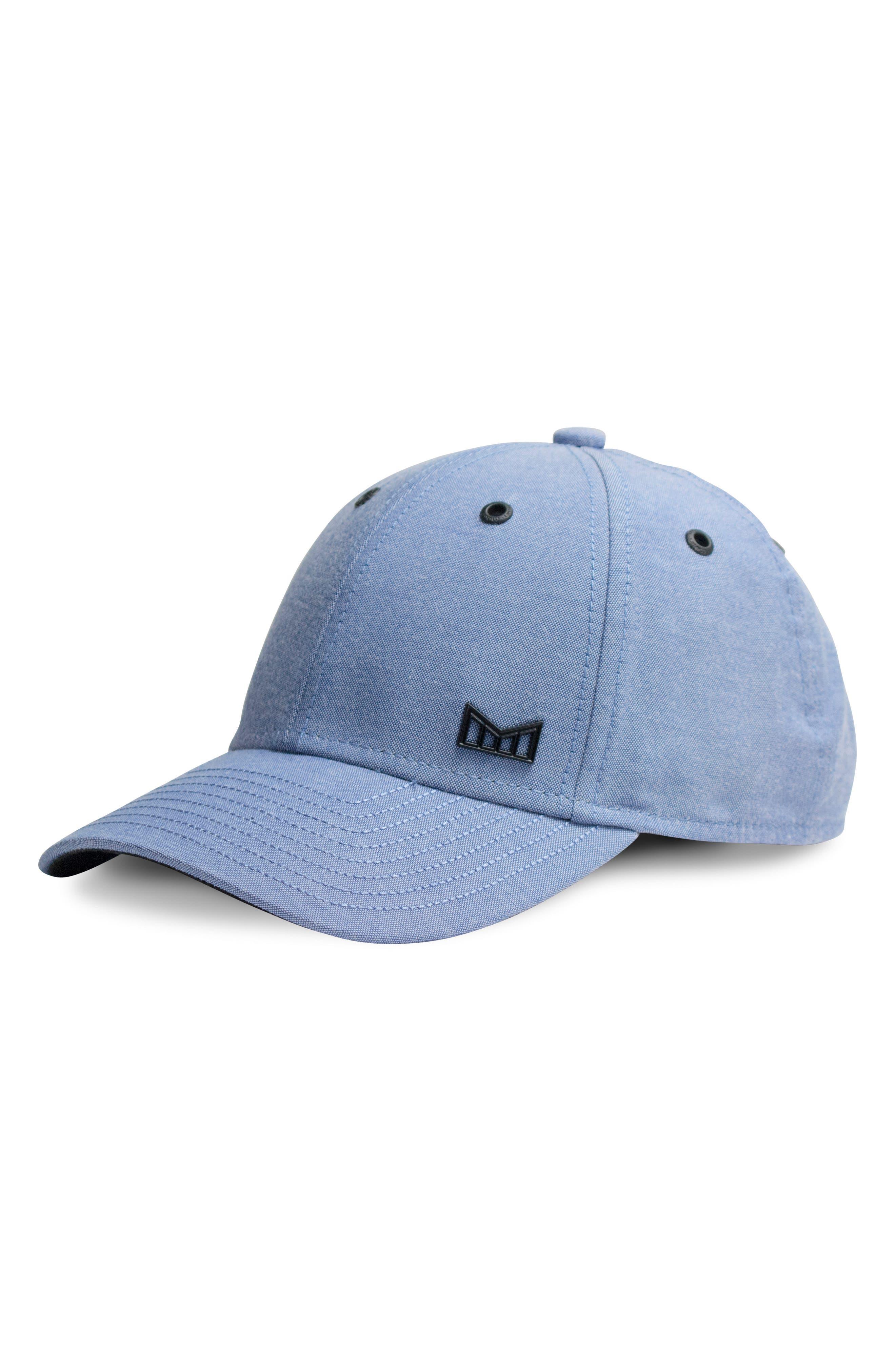 Melin Scholar Snapback Baseball Cap
