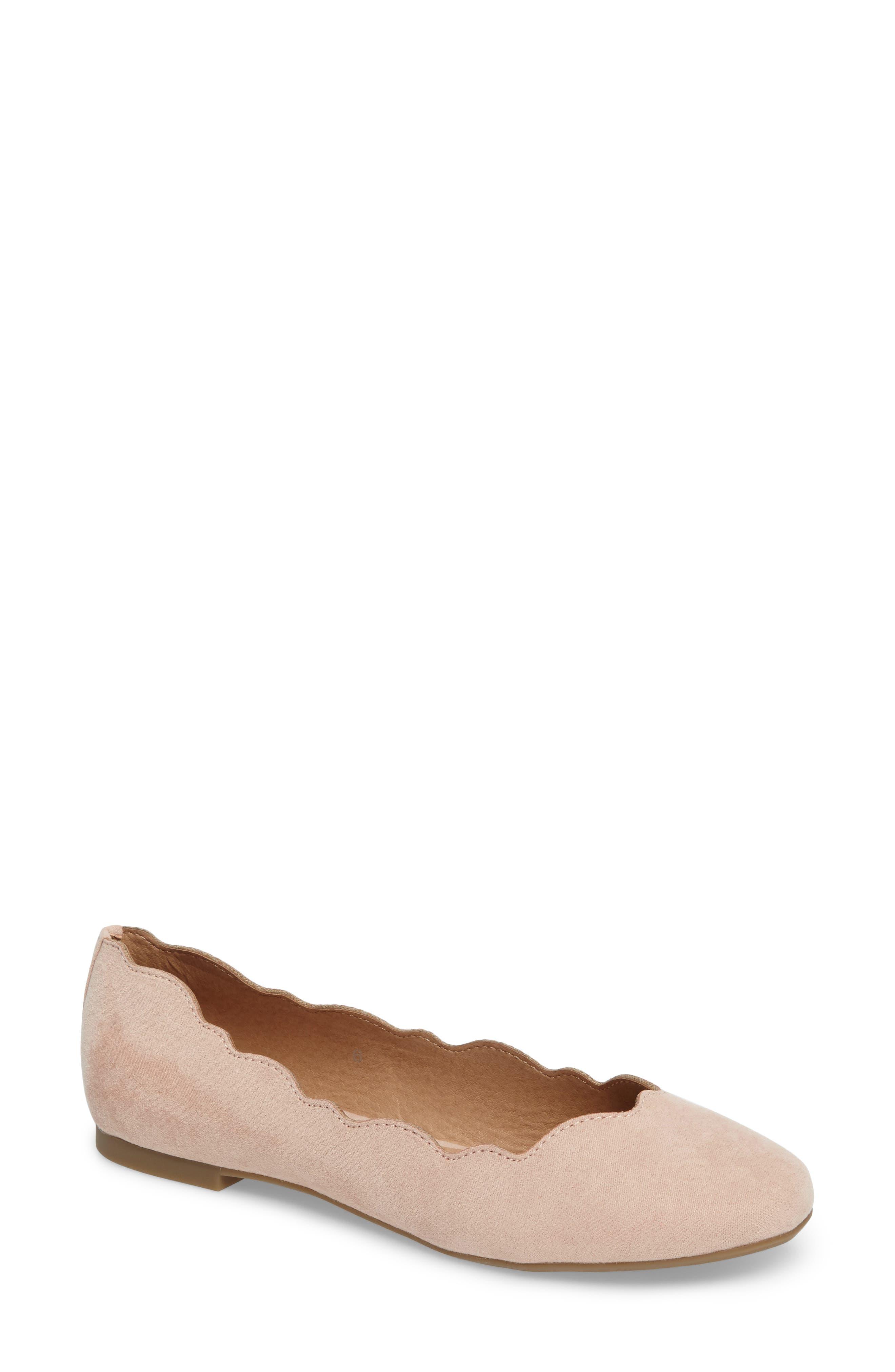 Athena Alexander Tallye Ballet Flat (Women)