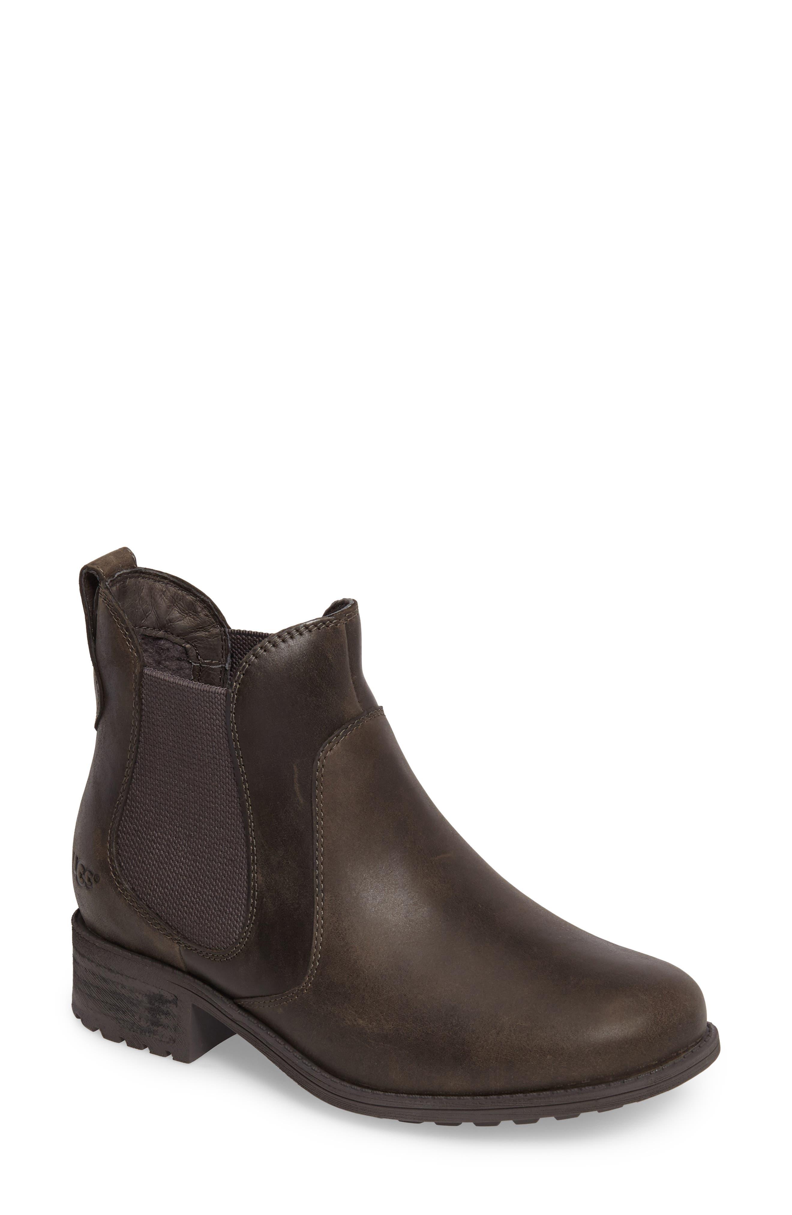 UGG® Bonham Chelsea Boot (Women)